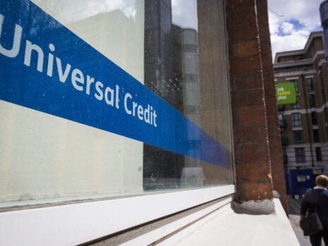 The left needs to come up with a replacement for Universal Credit