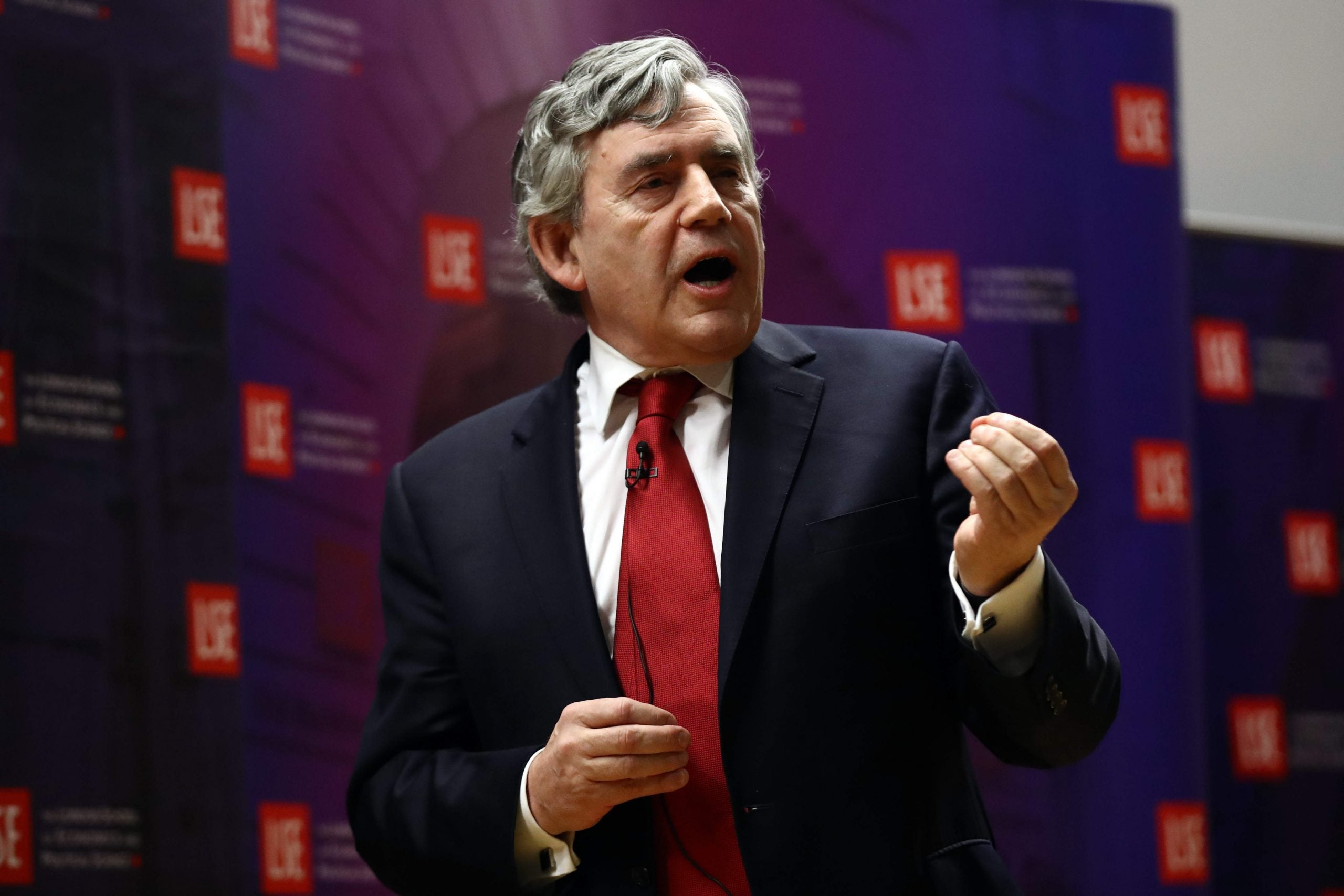 Gordon Brown's book shows the UK can survive outside Europe – but can flourish inside it