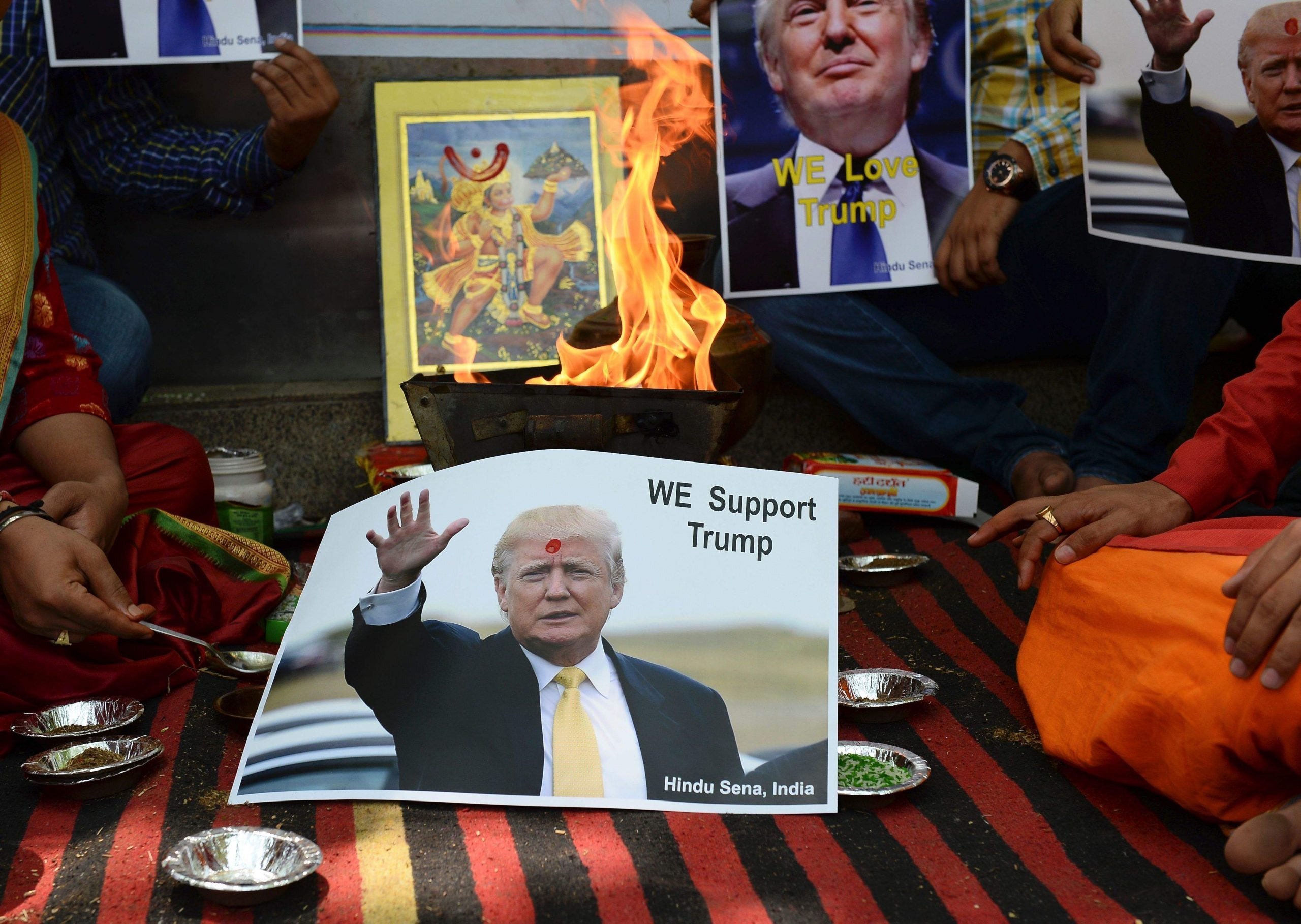 Take it from India - this is what to expect when a far-right leader seizes power