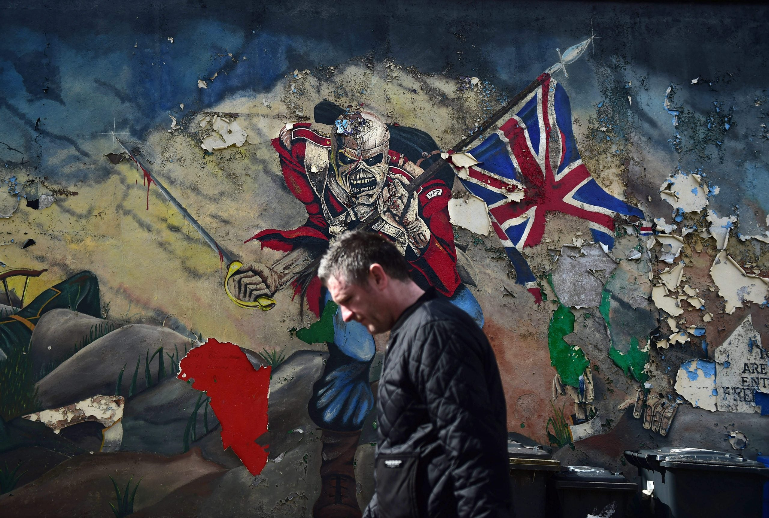 Overlooking the effect of Brexit on Northern Ireland is dangerous for the whole UK