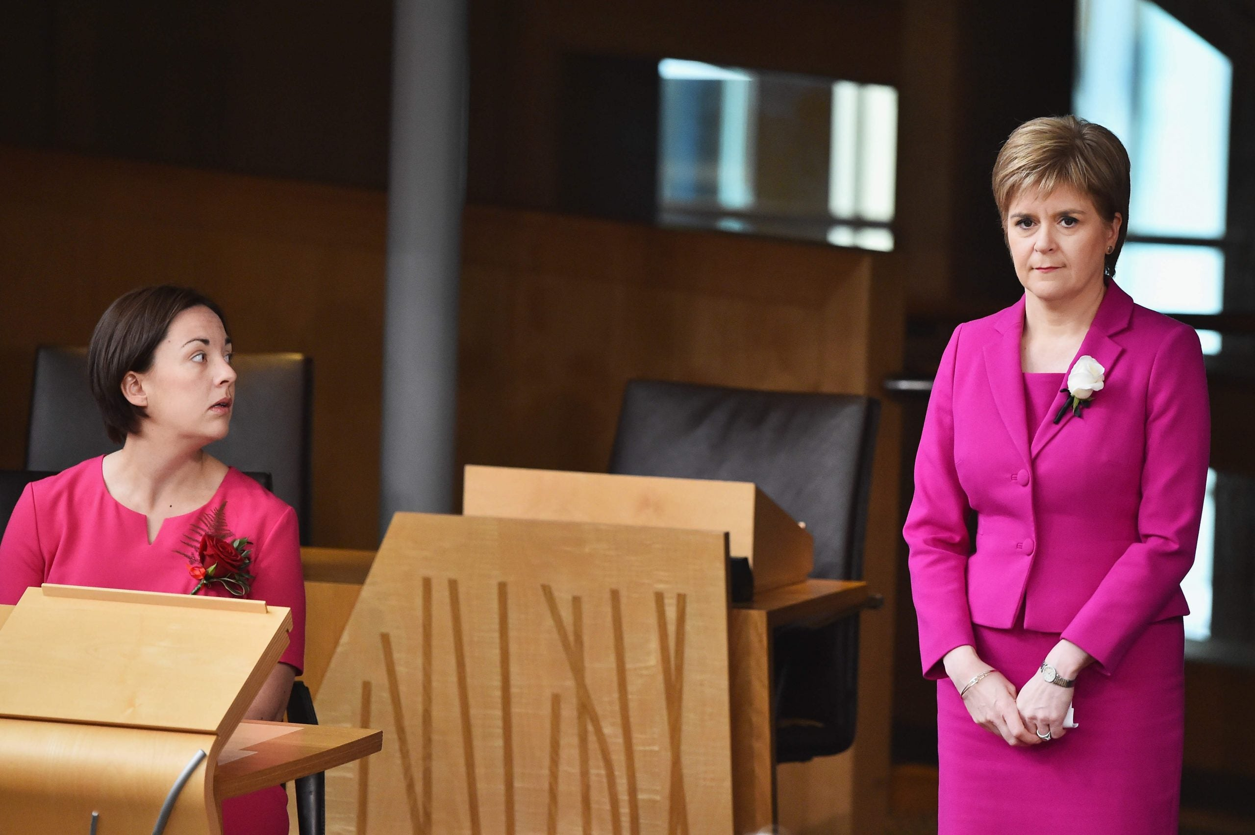 To govern again, Labour must do a deal with the SNP and focus on England