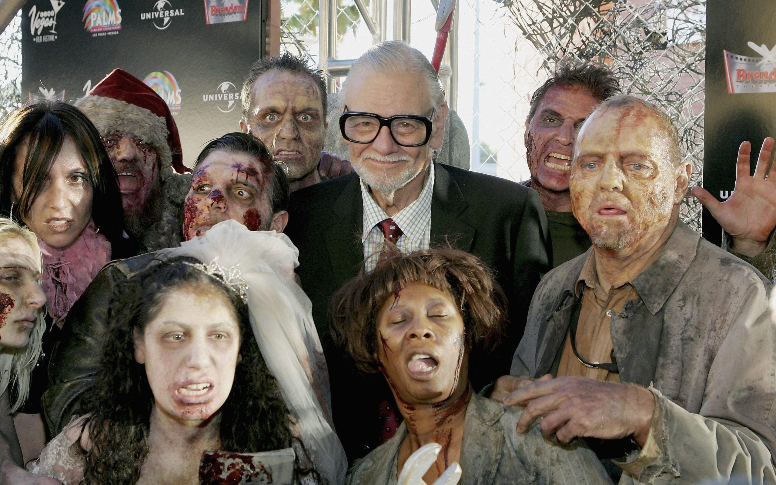 George Romero's Night of the Living Dead created the zombie apocalypse as we know it