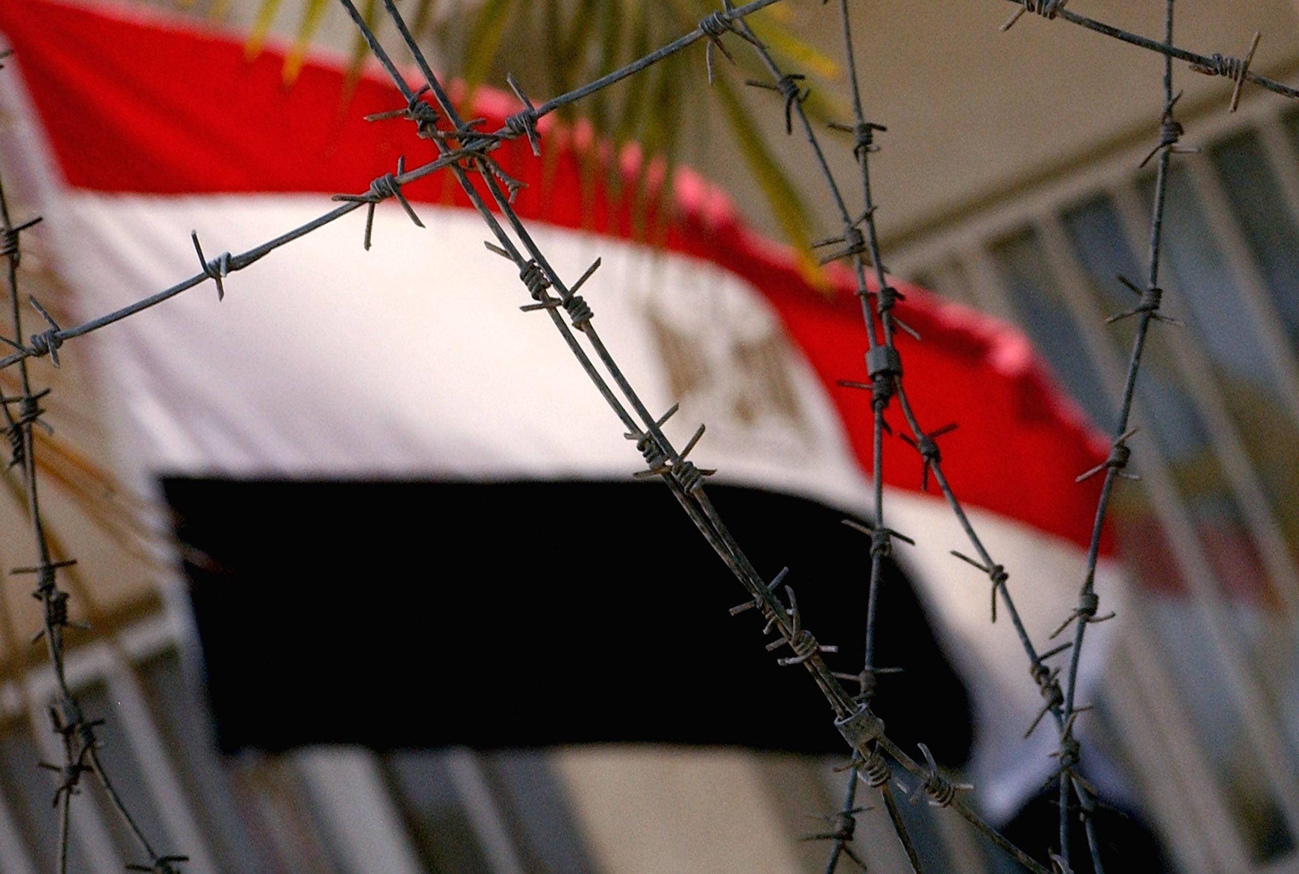 How Egypt's authoritarianism is harming its Covid response