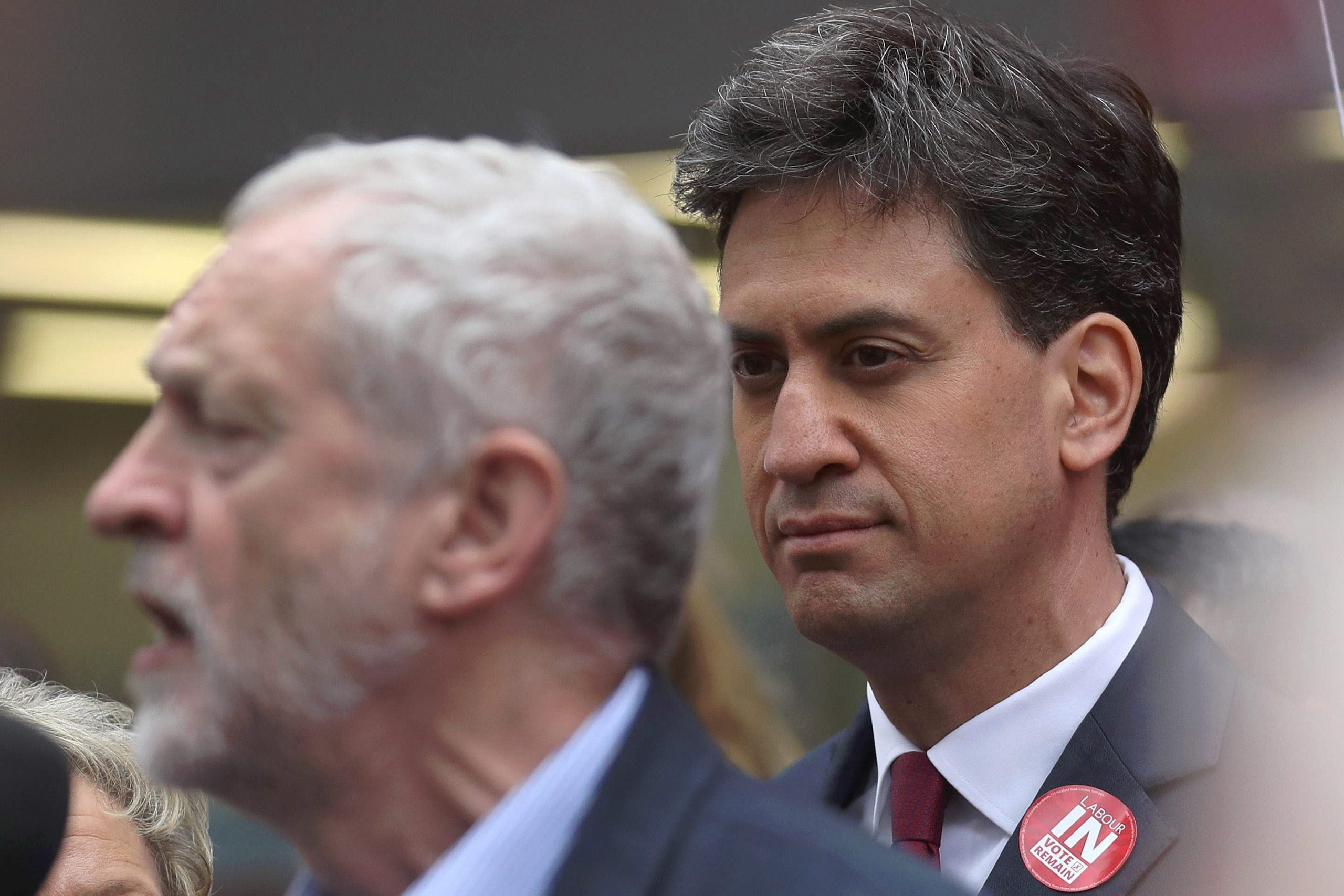 The left are now more forgiving of Ed Miliband – but many Labour MPs are furious with him