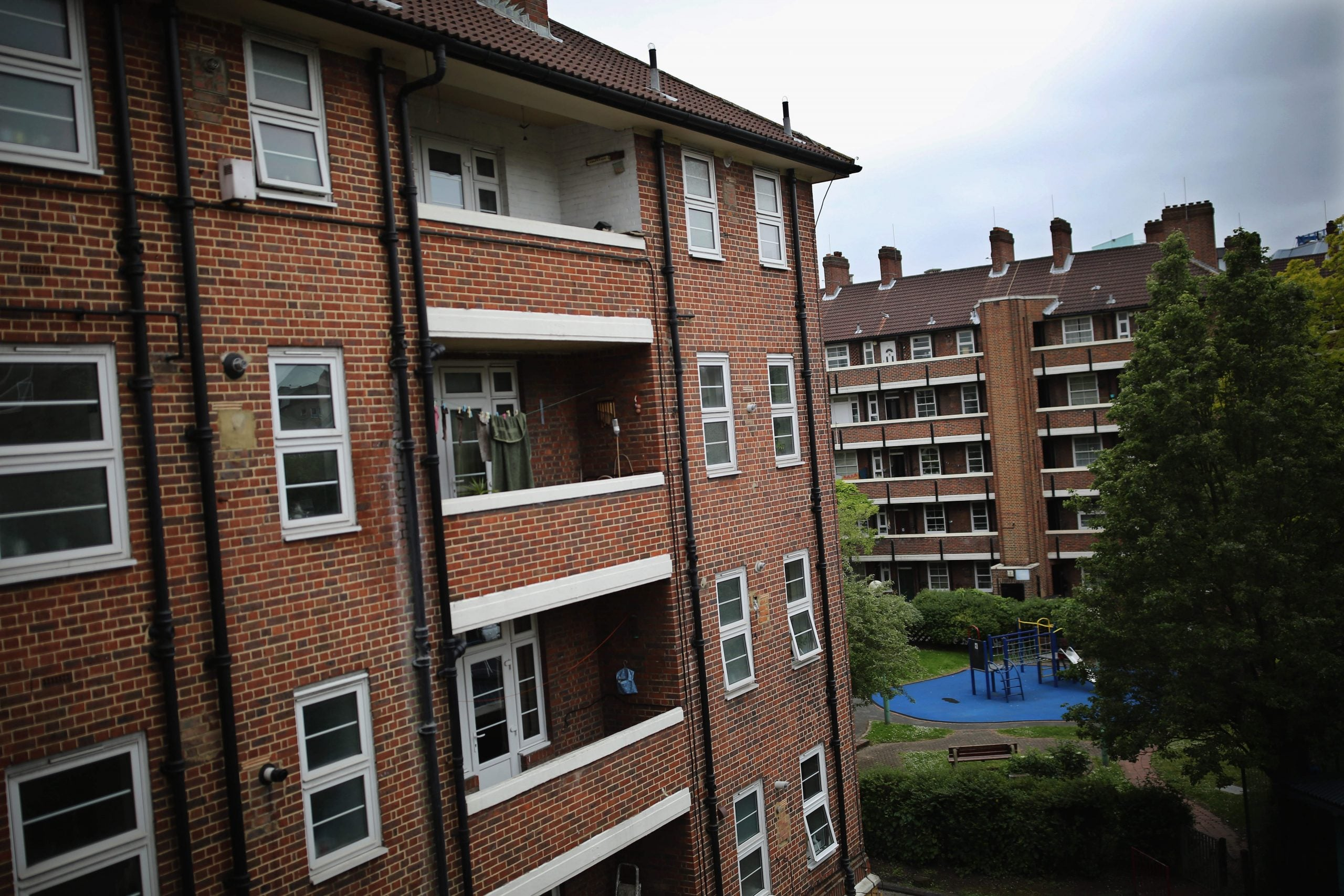 How the progressive aims of housing associations are being subverted