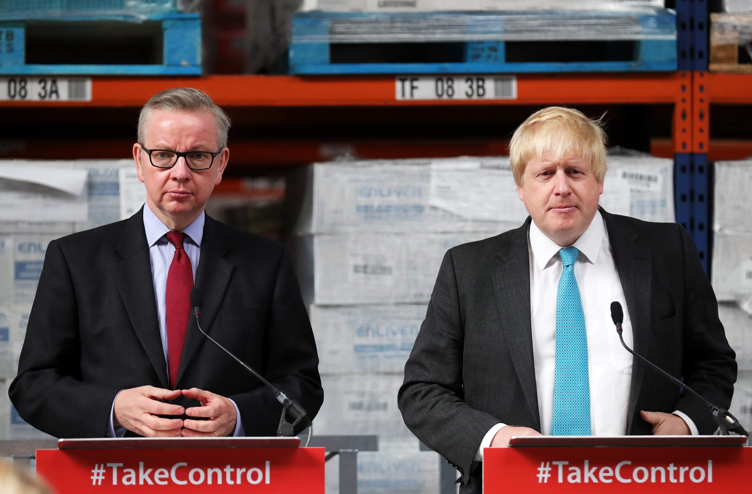 Labour must not let the Brexiters turn the EU referendum into a right-wing coup