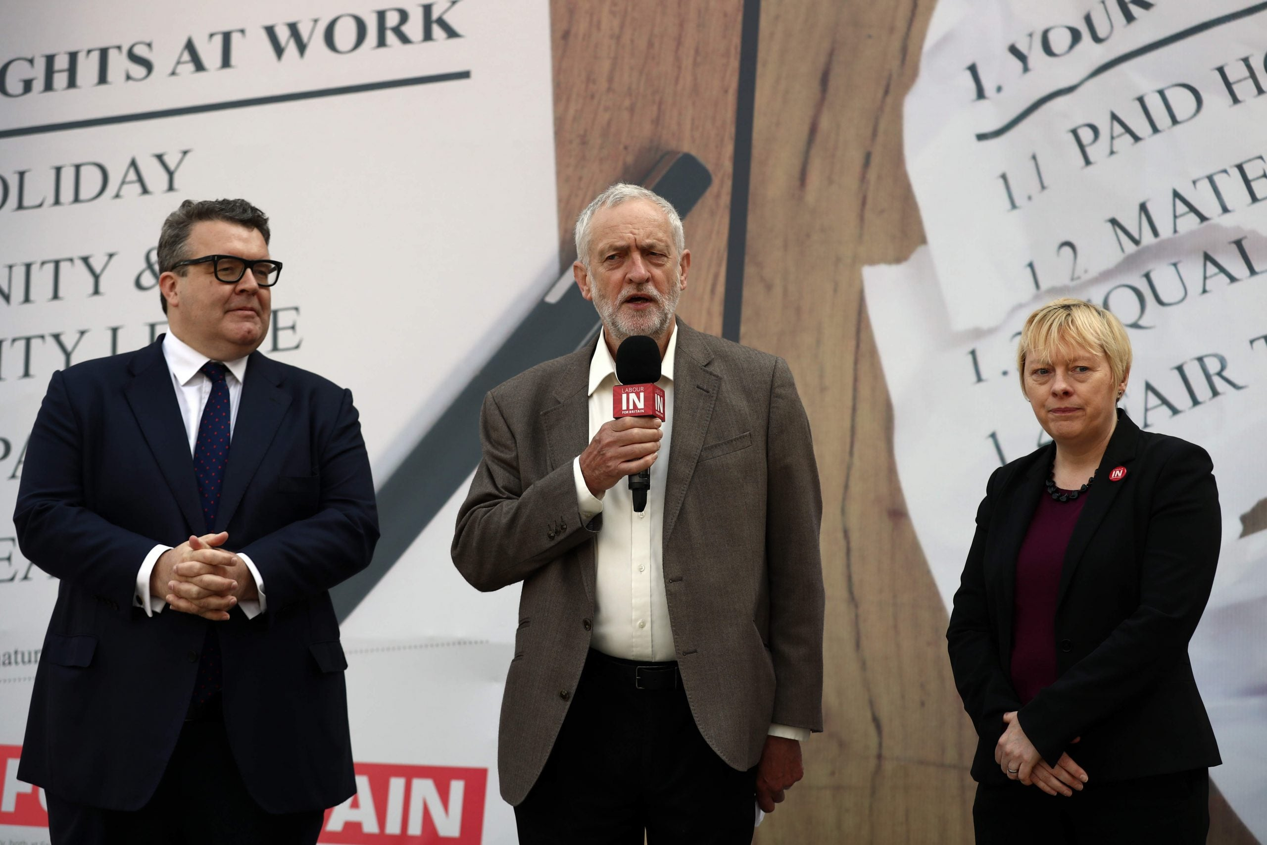 When will the Labour leadership result be announced?