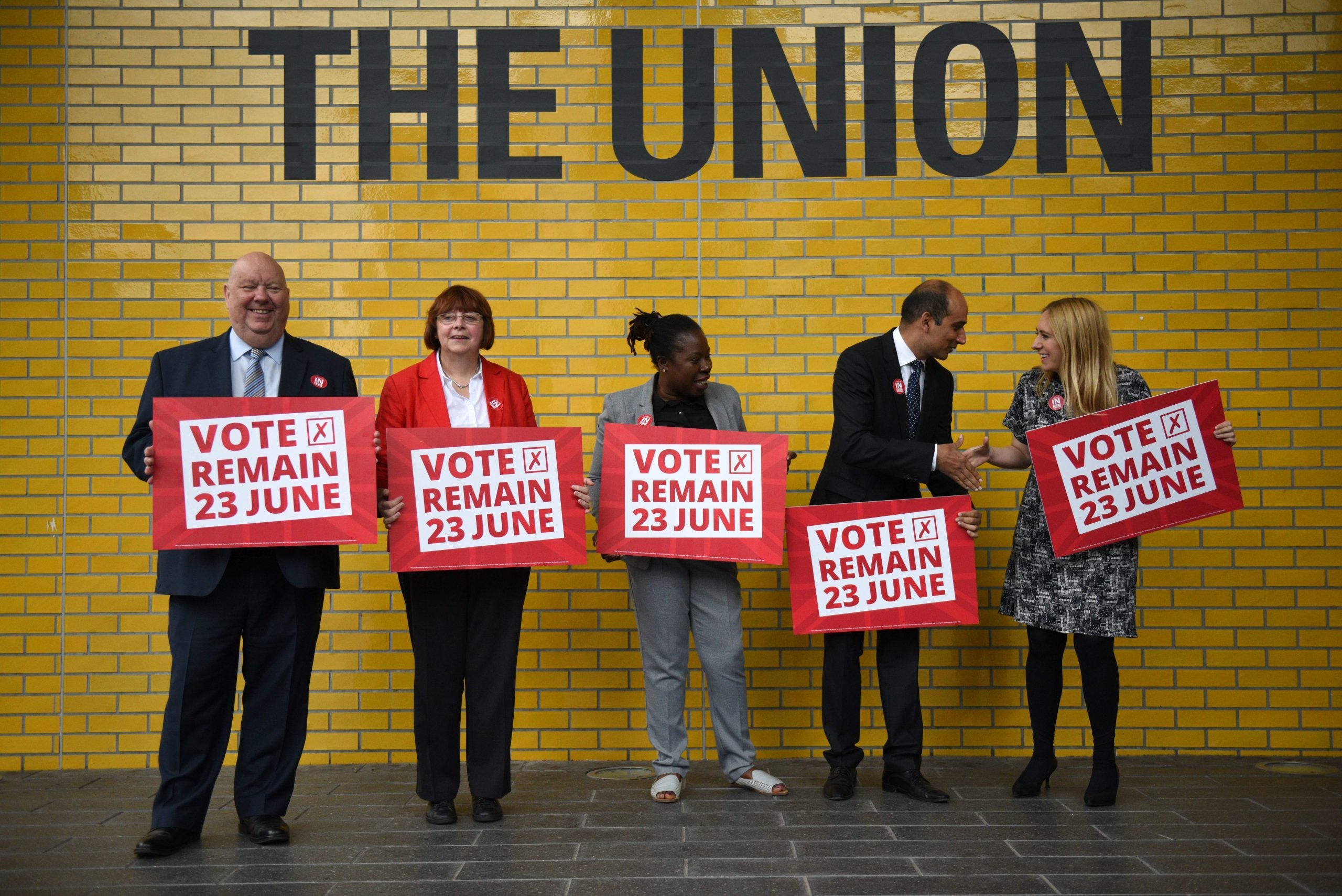 Can the Labour party rise to the task of challenging Brexit?