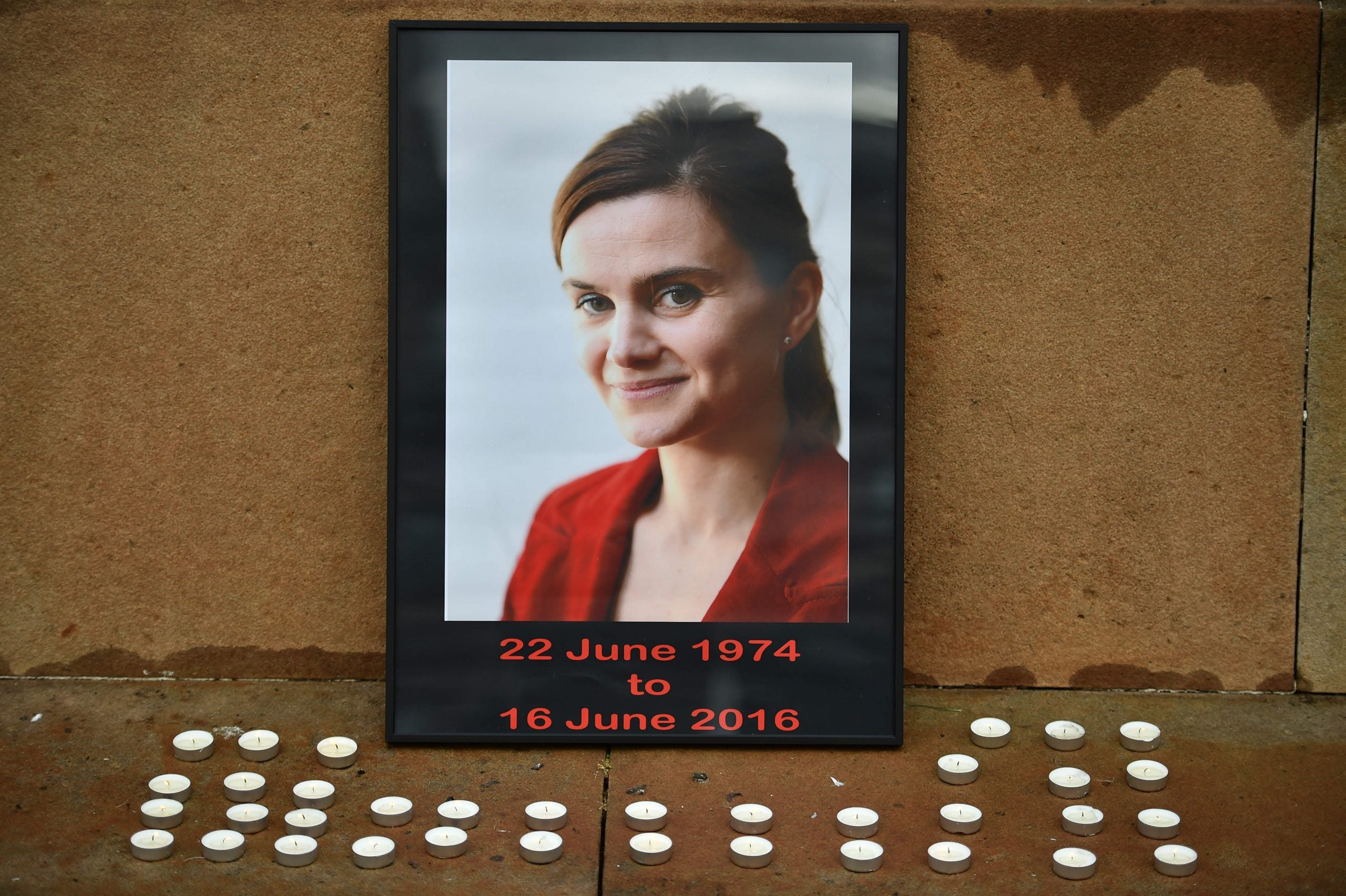People have been so kind to MPs since Jo Cox died – but it's just another reminder that she's gone