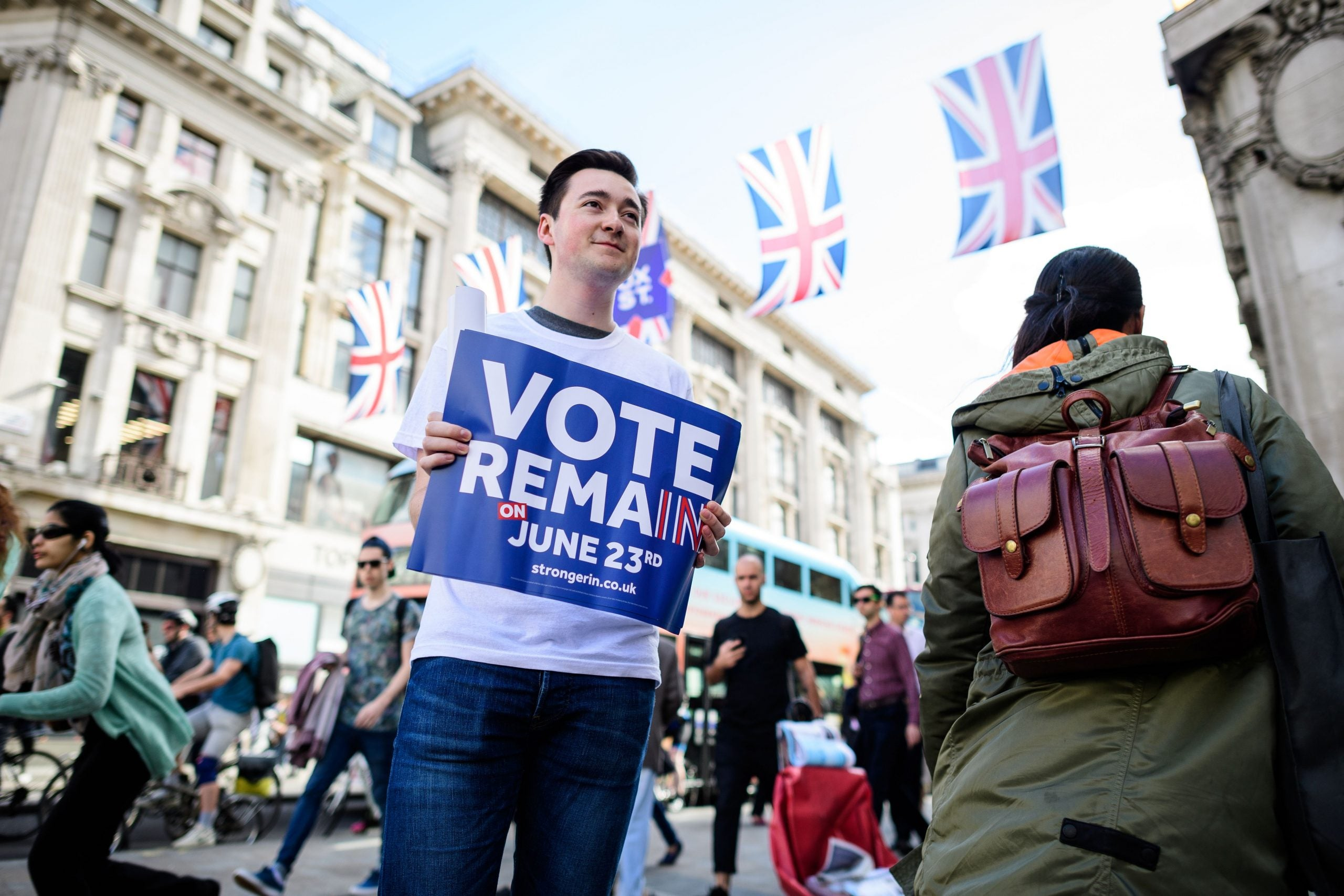 Layla Moran: The EU has been a huge success story for students