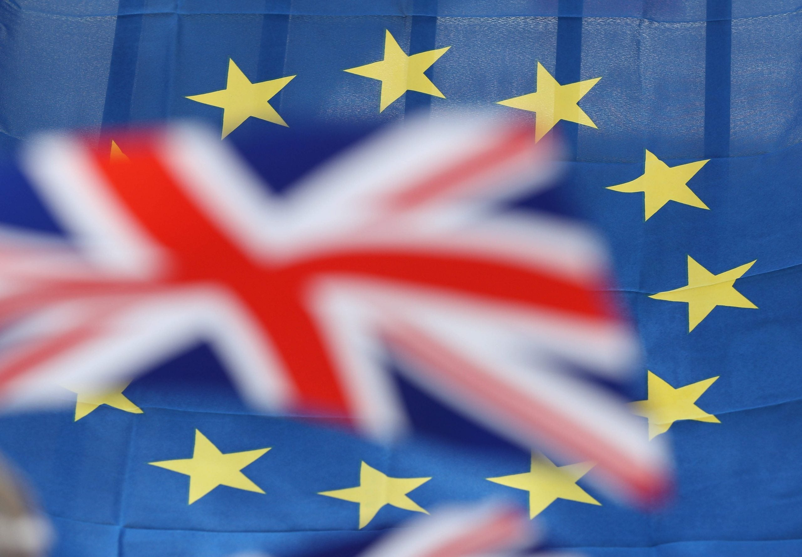 Brexit will leave Britain poorer and smaller – but Europe will feel the hurt just as much