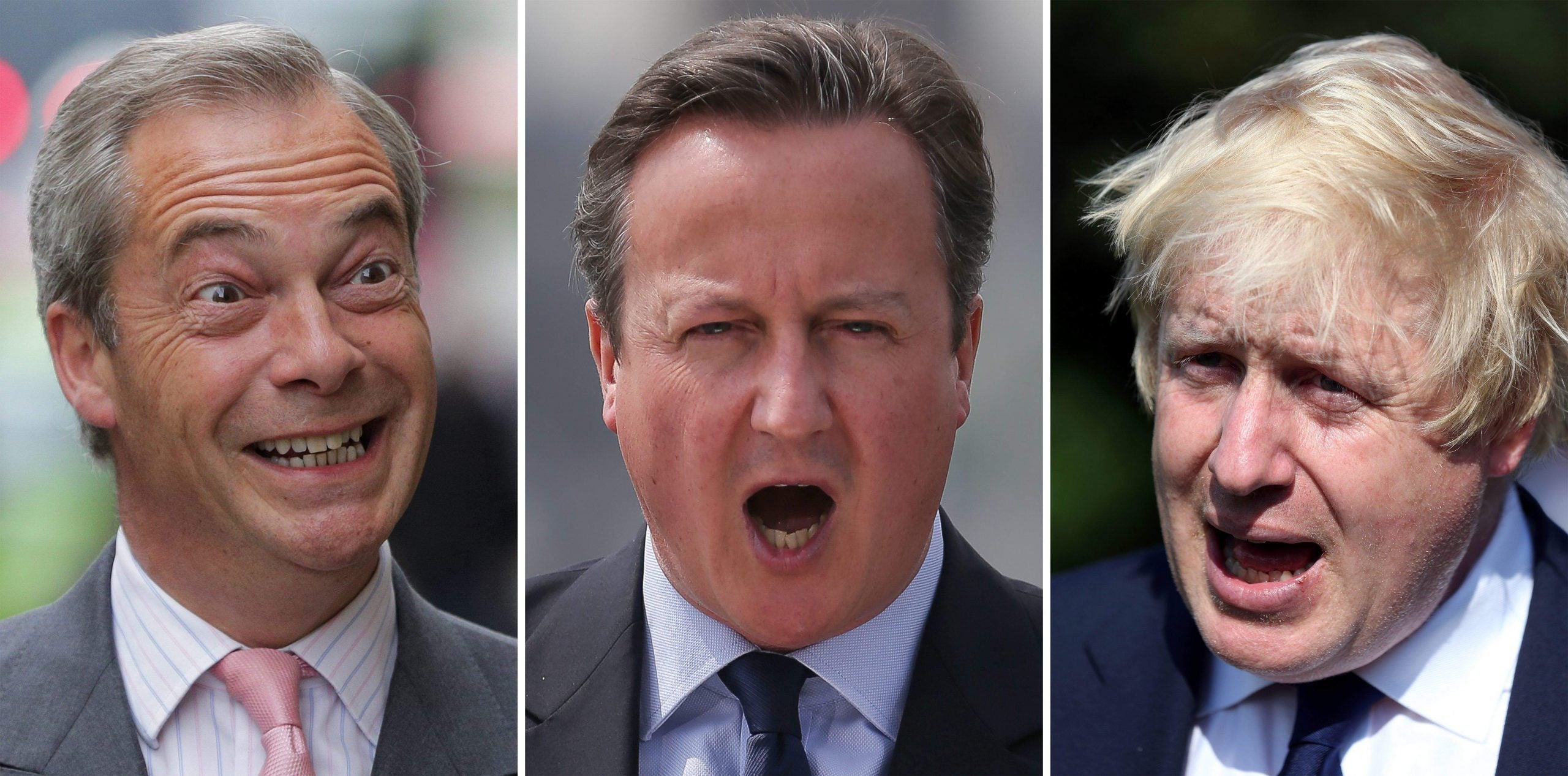Neither side told the truth about immigration in the EU referendum campaign
