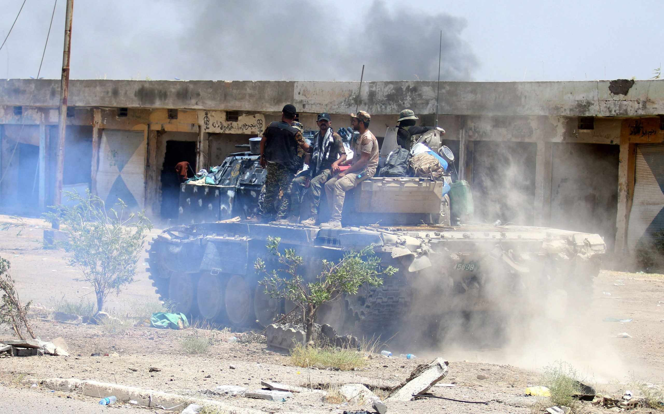 In Baghdad, a roadside bomb has killed 200 civilians – no wonder most Iraqis don't care about Chilcot