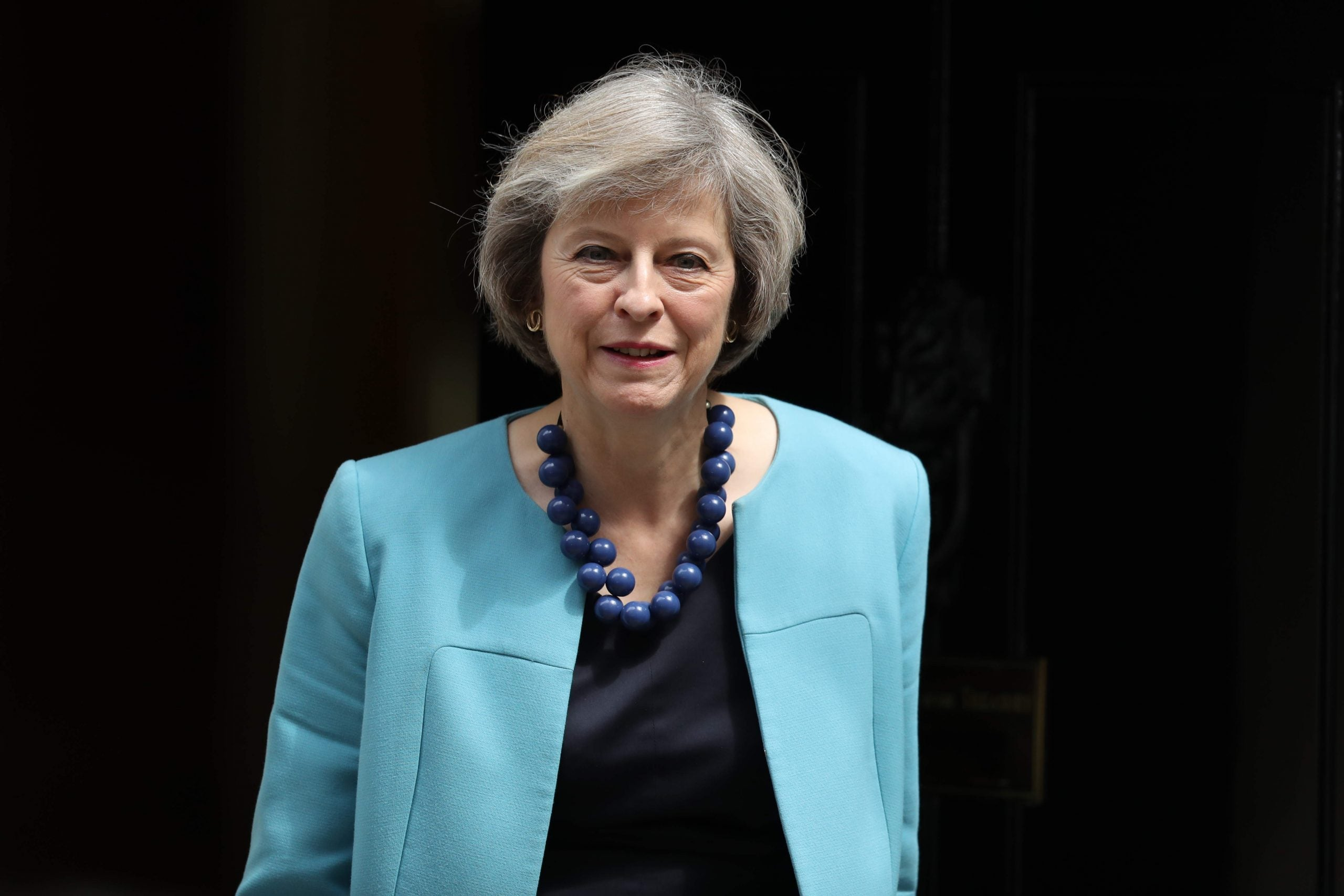 The junior doctors' dispute hasn't gone away – Theresa May is in for a headache