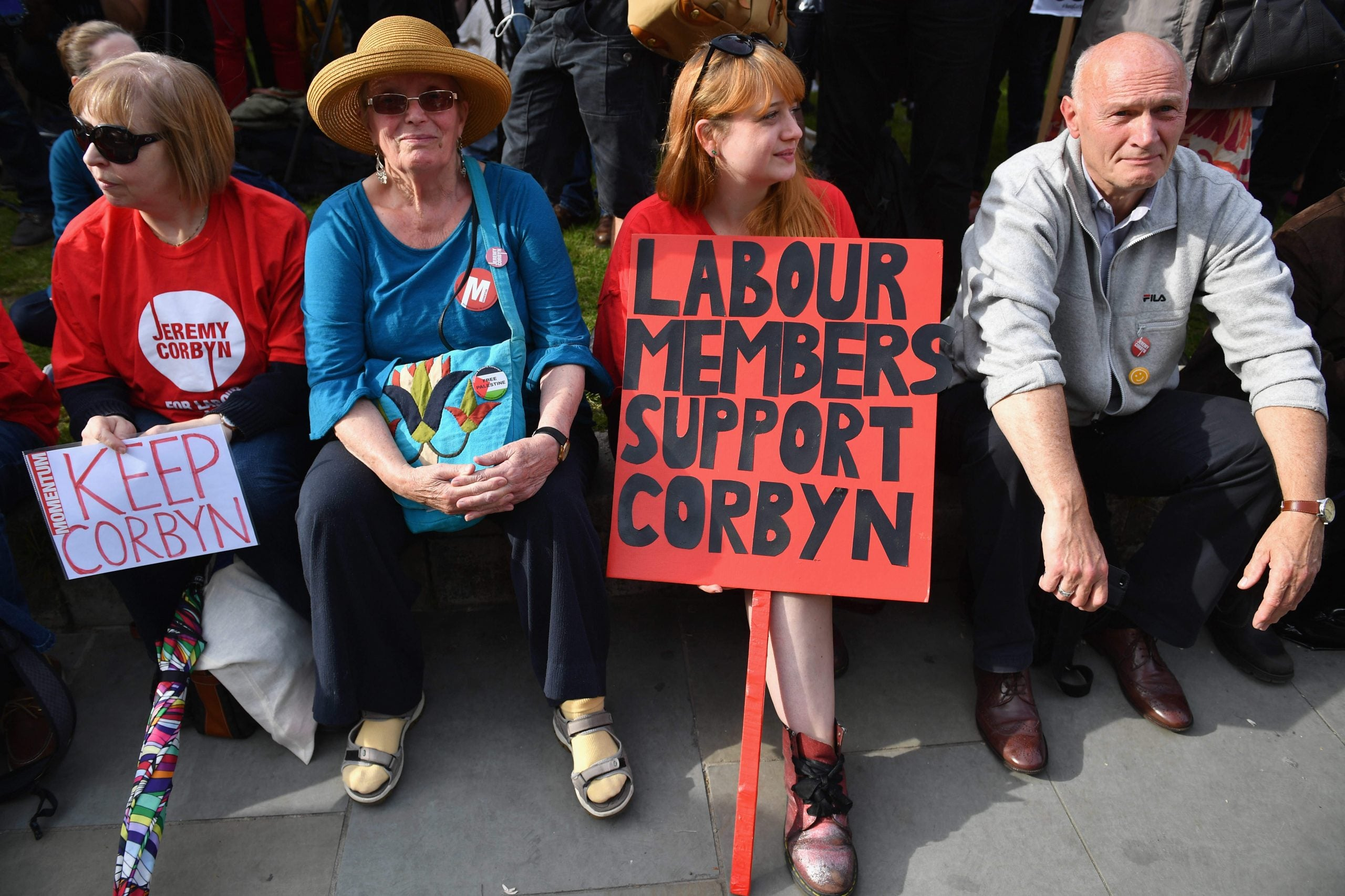 Middle-class university graduates will decide the future of the Labour Party