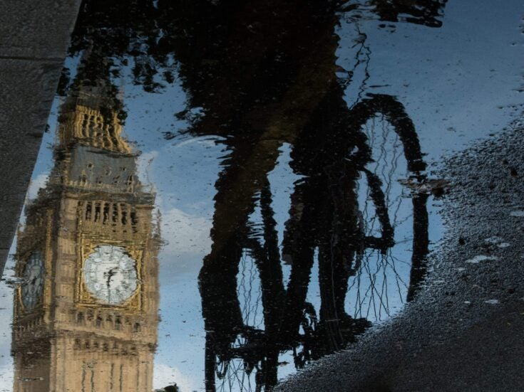 5 reasons why you should care about the lack of BME cyclists in London