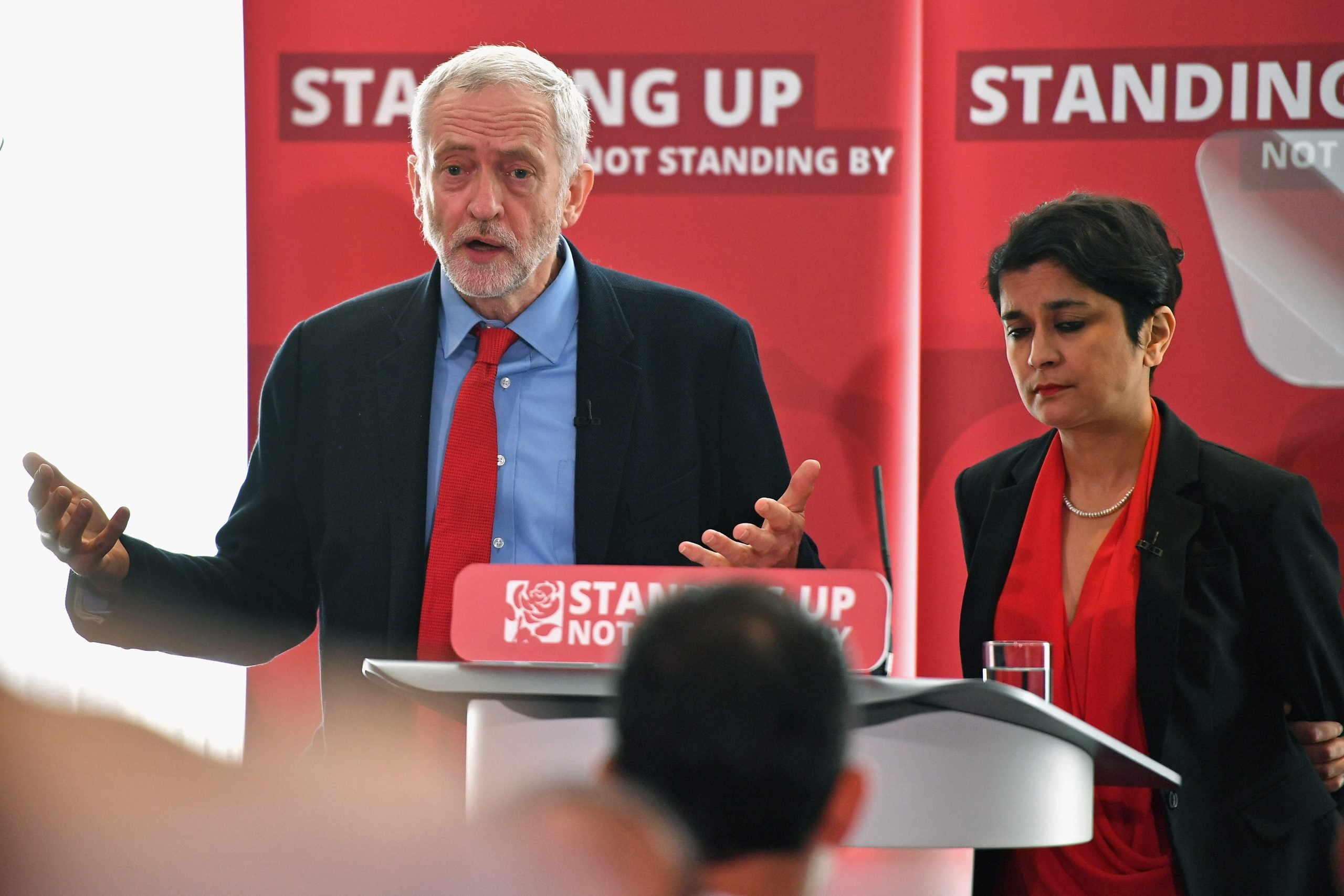 Anti-semitism and the left: something is rotten in the state of Labour