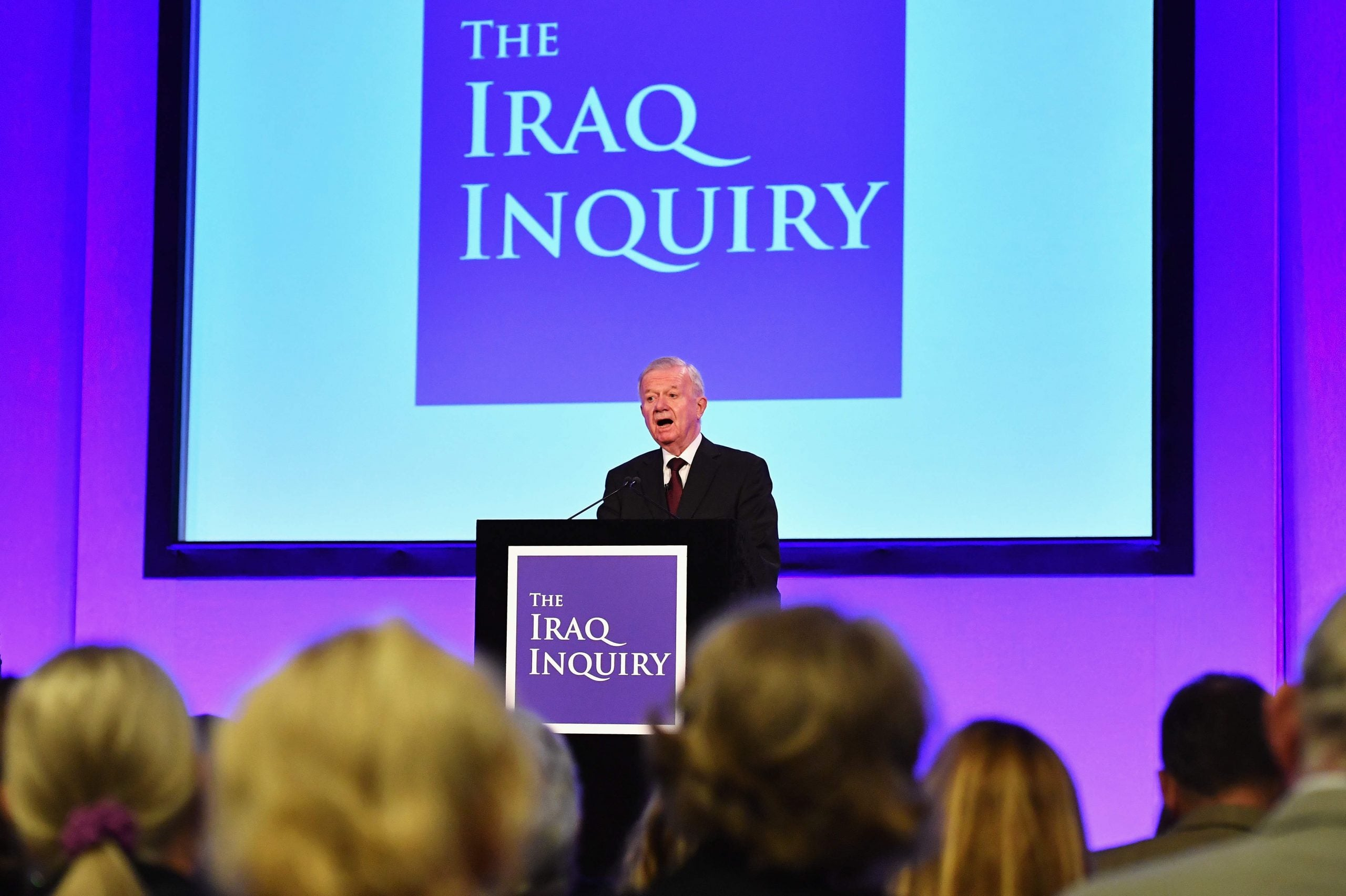 The Chilcot report left many questions concerning the UK's role in torture unanswered