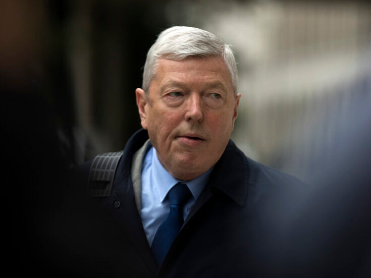 The night that changed my life: Alan Johnson on joining the Labour Party