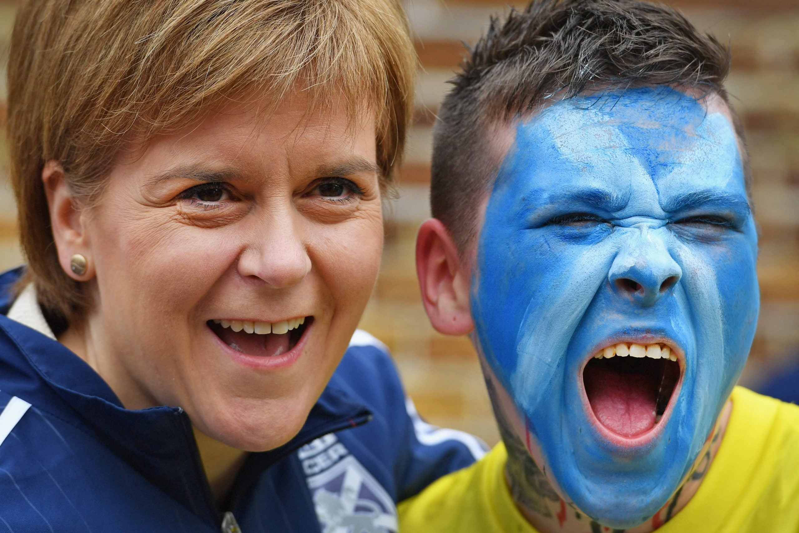 How Nicola Sturgeon could win a second independence referendum