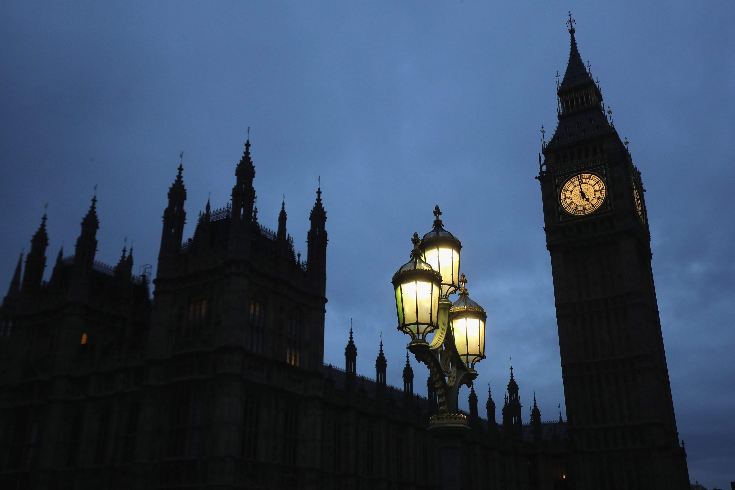How party loyalty is used to silence victims of sexual harassment in parliament