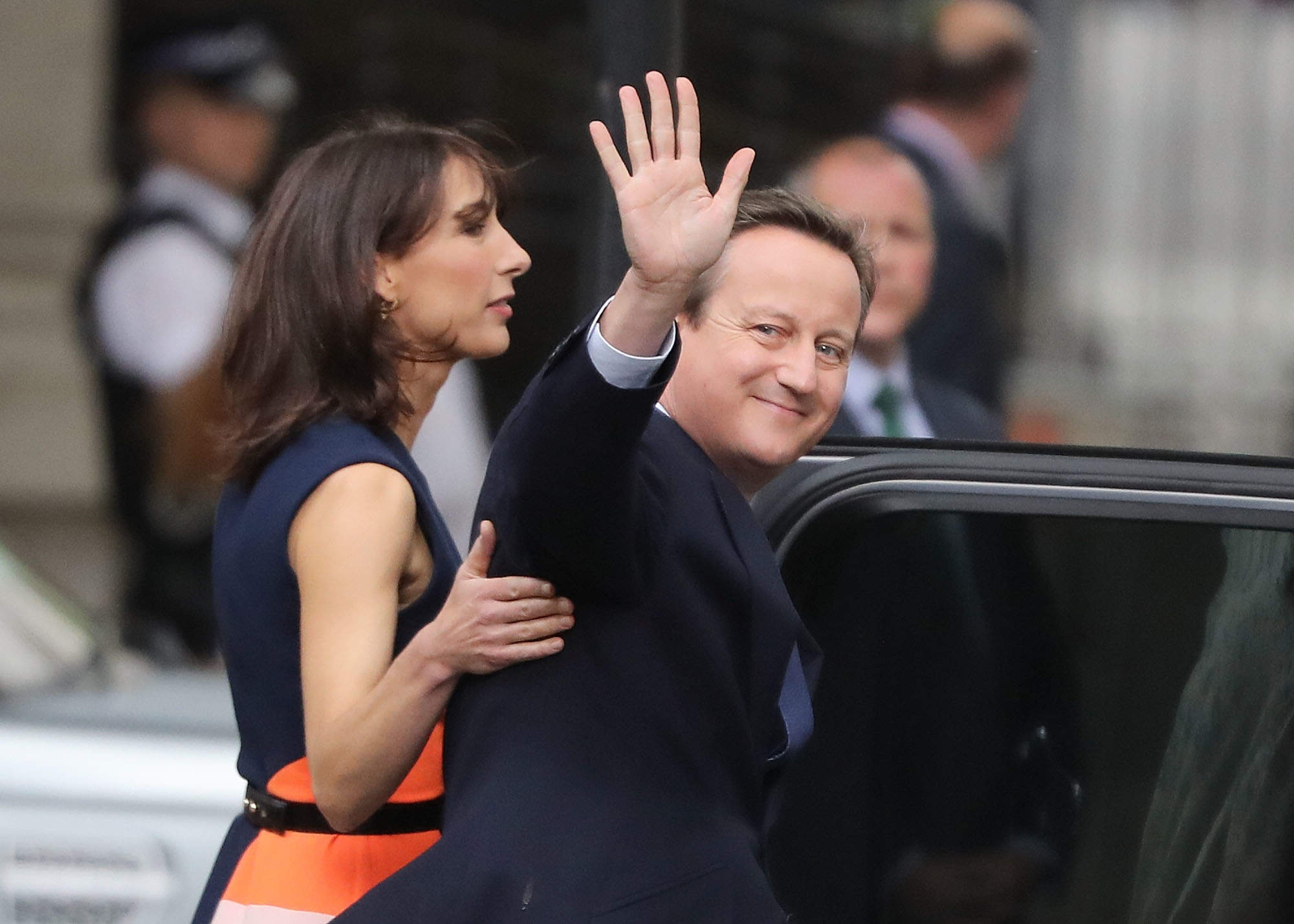 David Cameron yearned to modernise the Tory party but his legacy is one of chaos