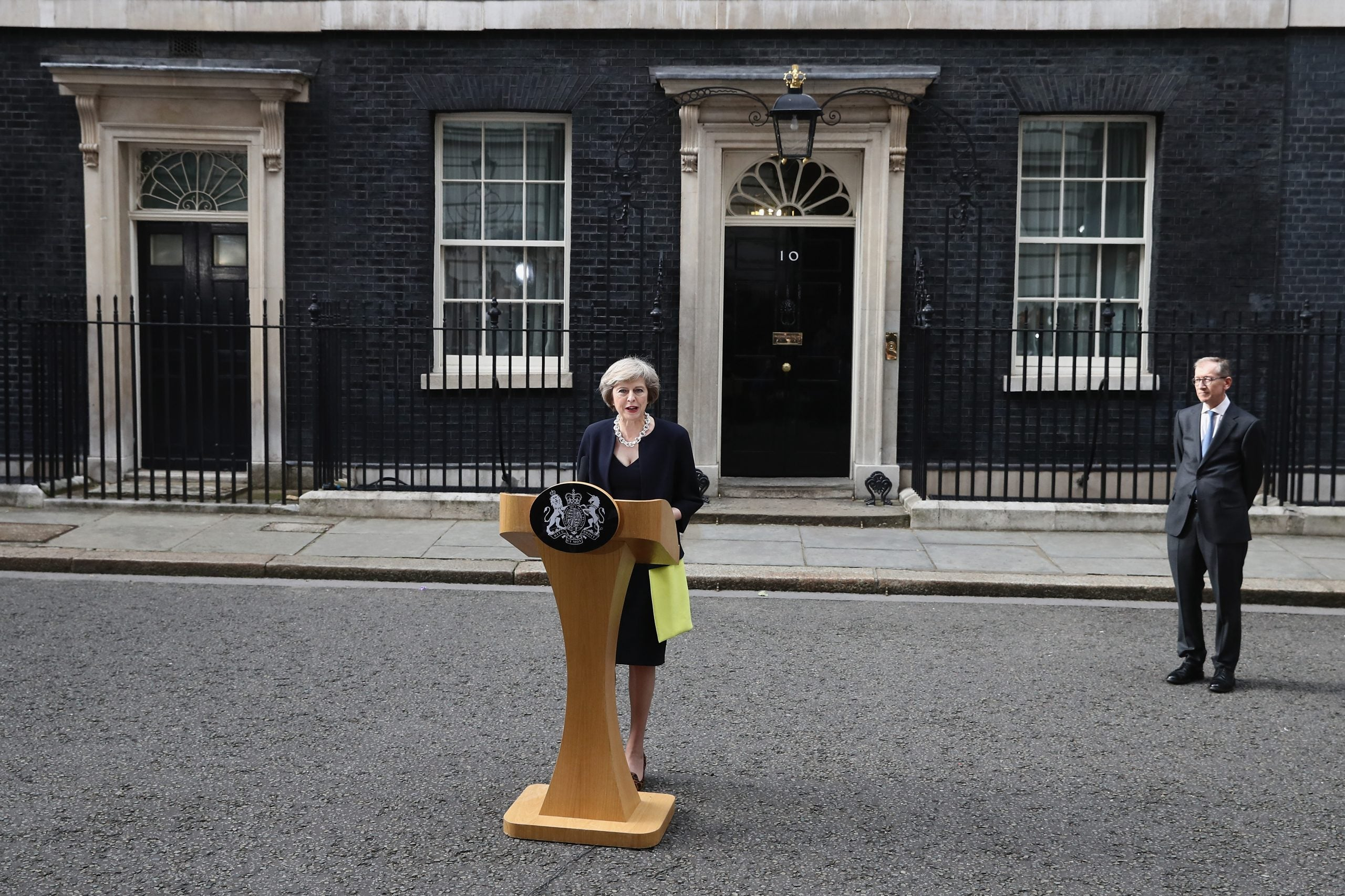 """A guide to all the """"burning injustices"""" Theresa May failed to solve"""