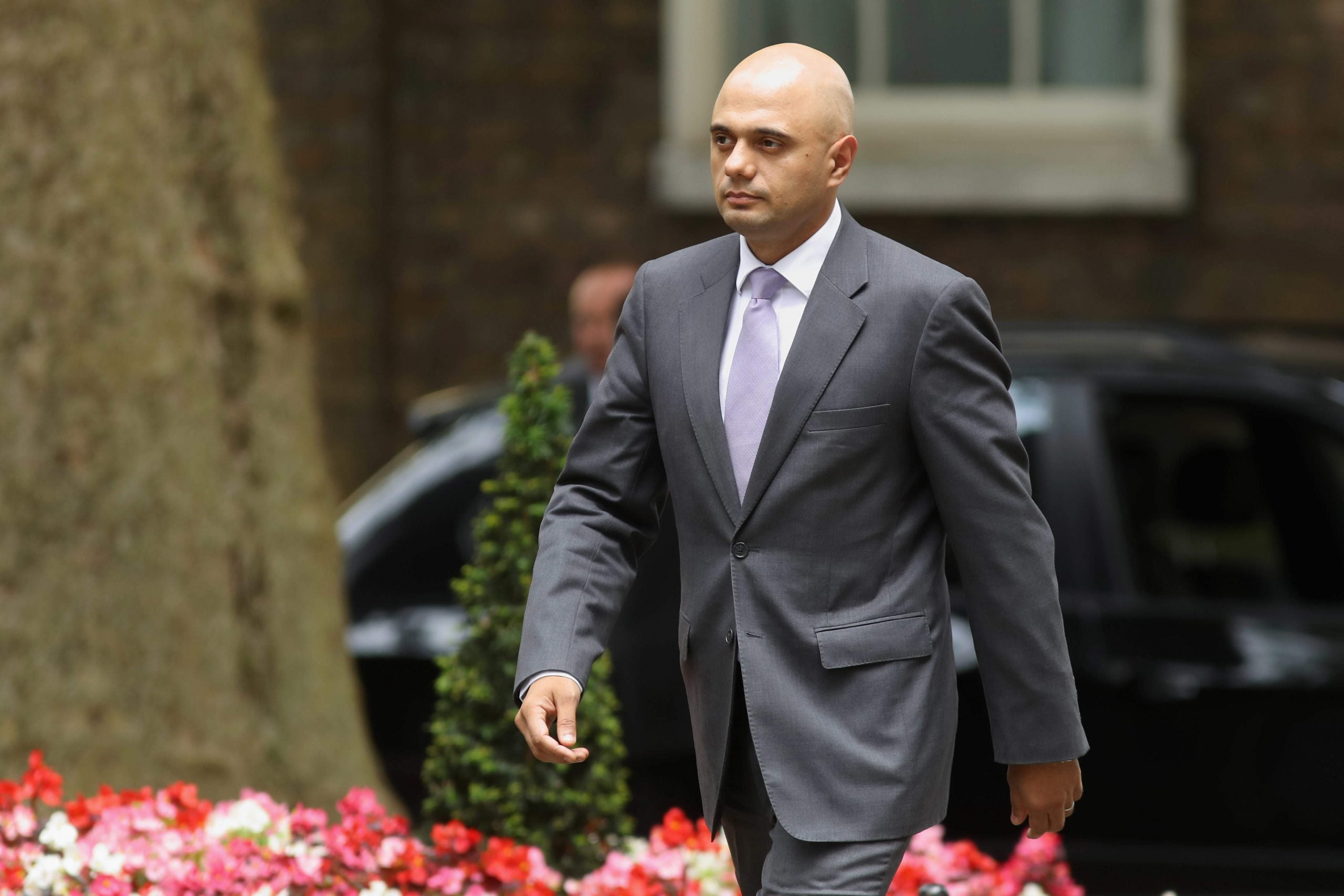 Sajid Javid replaces Amber Rudd as Home Secretary – will he continue Theresa May's legacy?