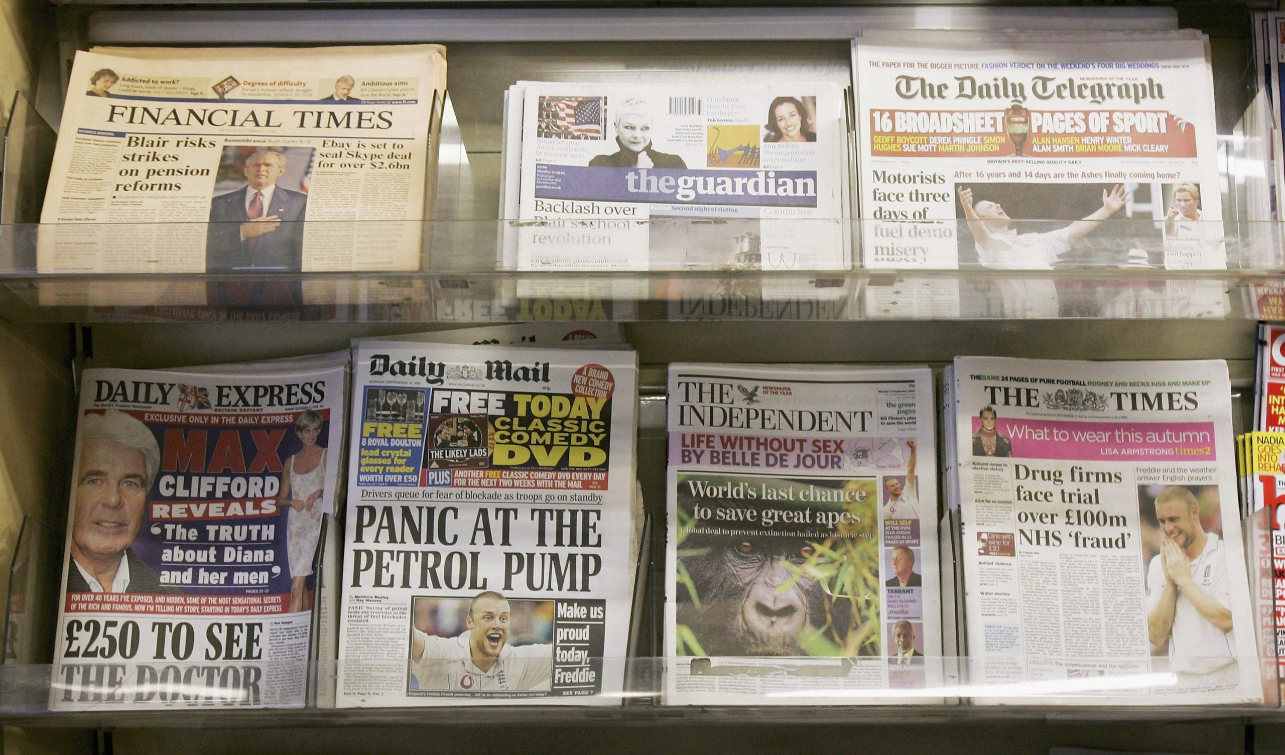 Why the Guardian is cutting back its most popular edition