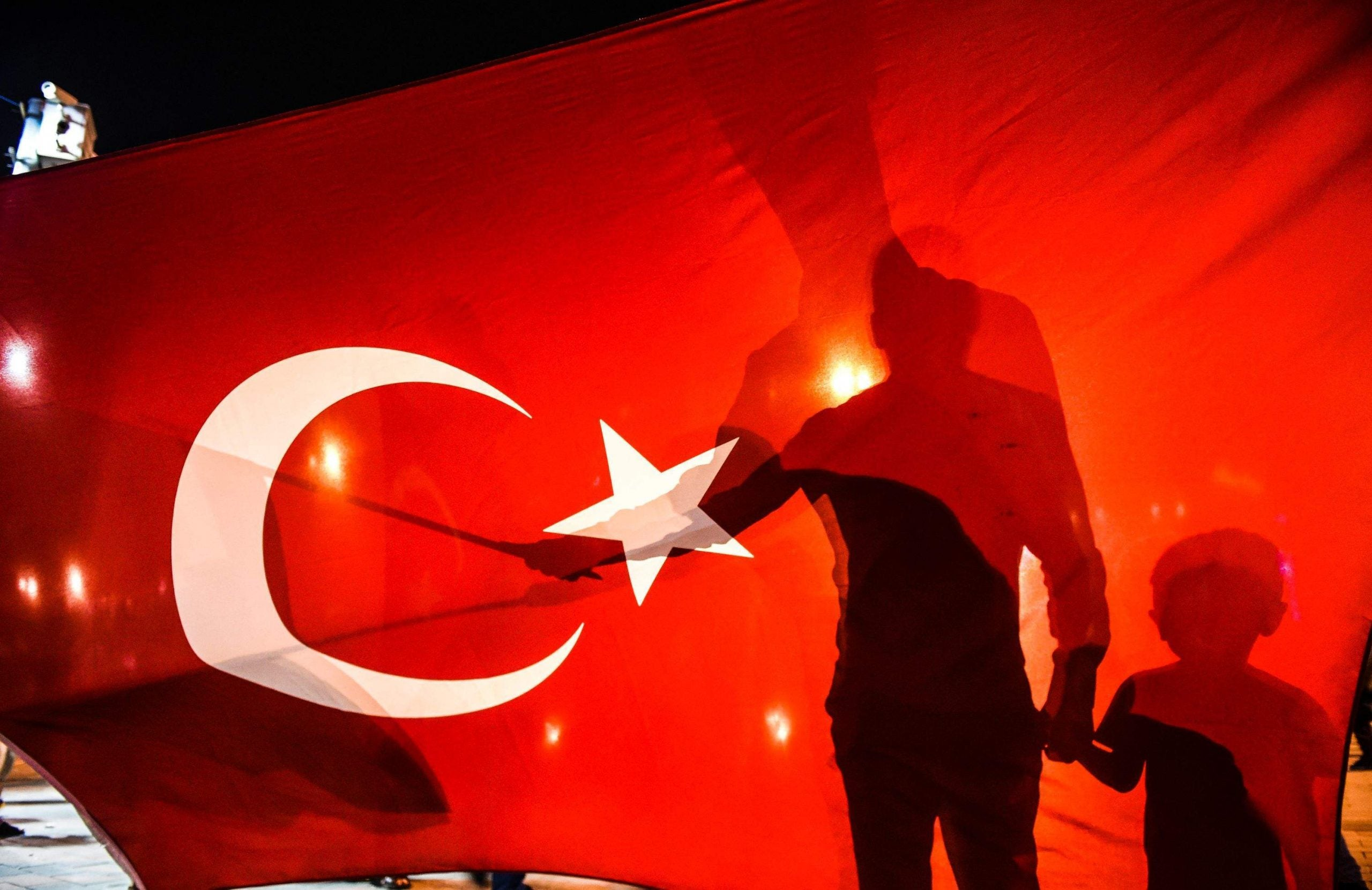 Turkey's darkest night: can democracy survive the failed coup?