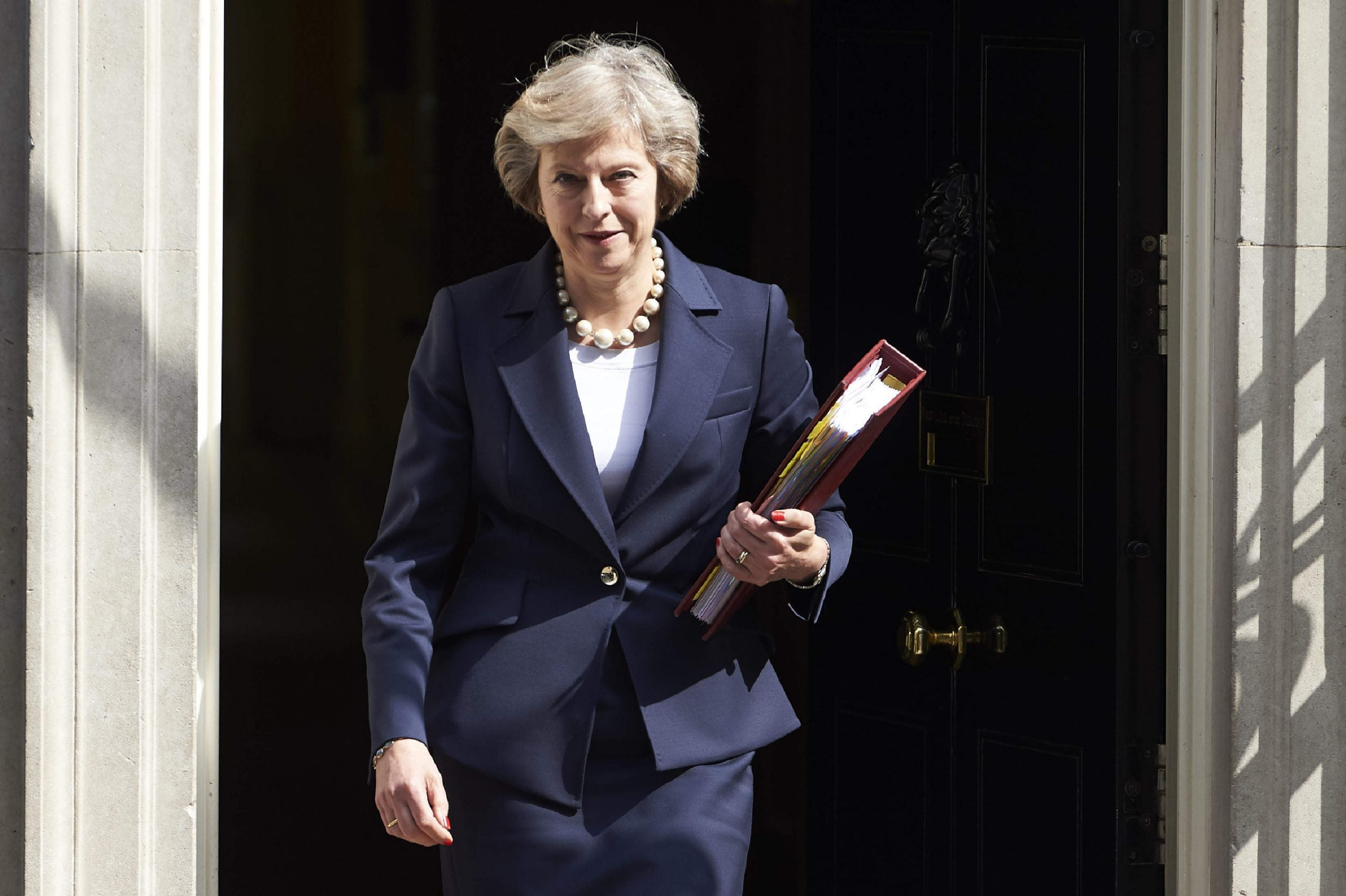 Theresa May's mission is to resolve Thatcher's contradictory legacy