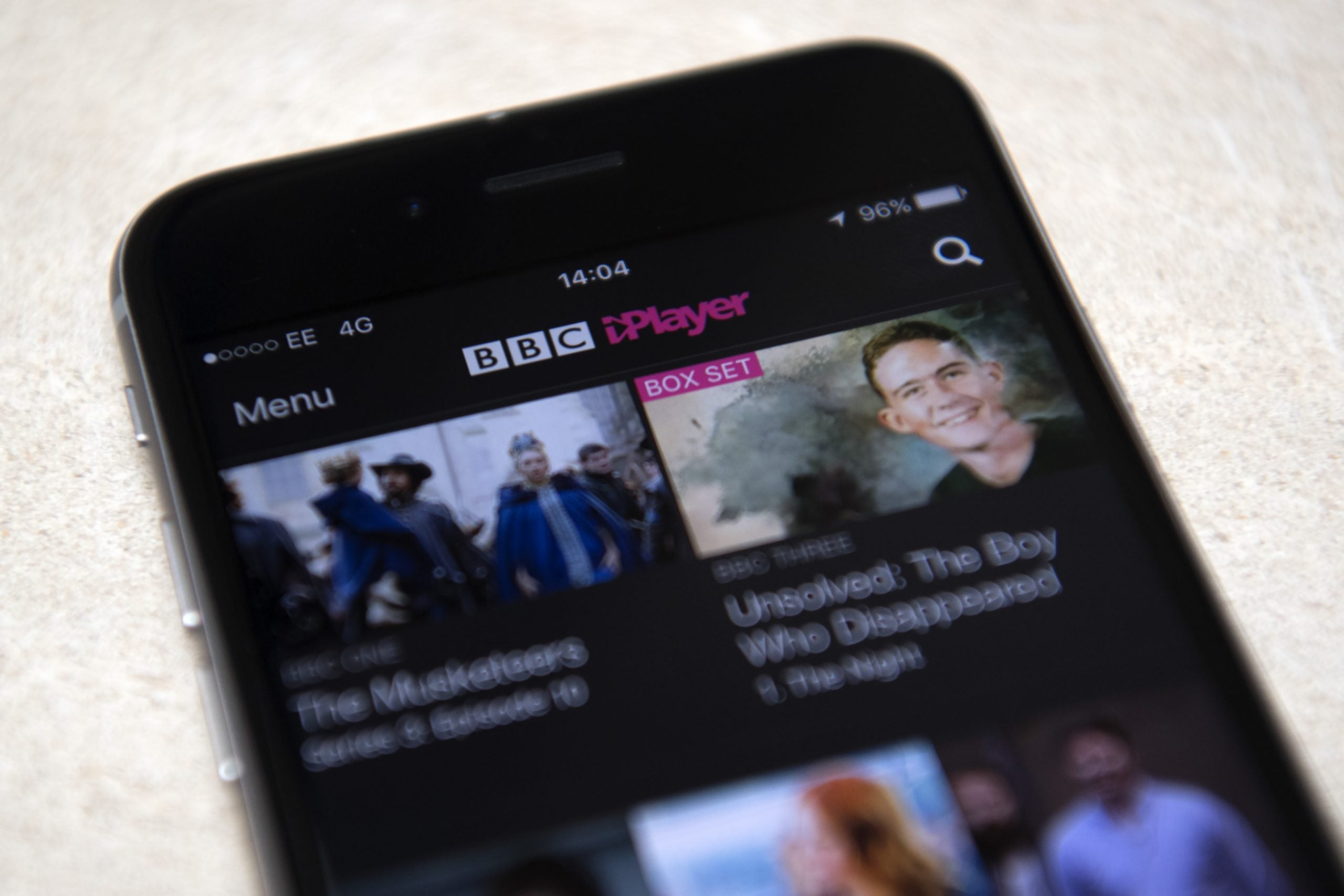 There are very good reasons why the BBC can't just load iPlayer with archive content
