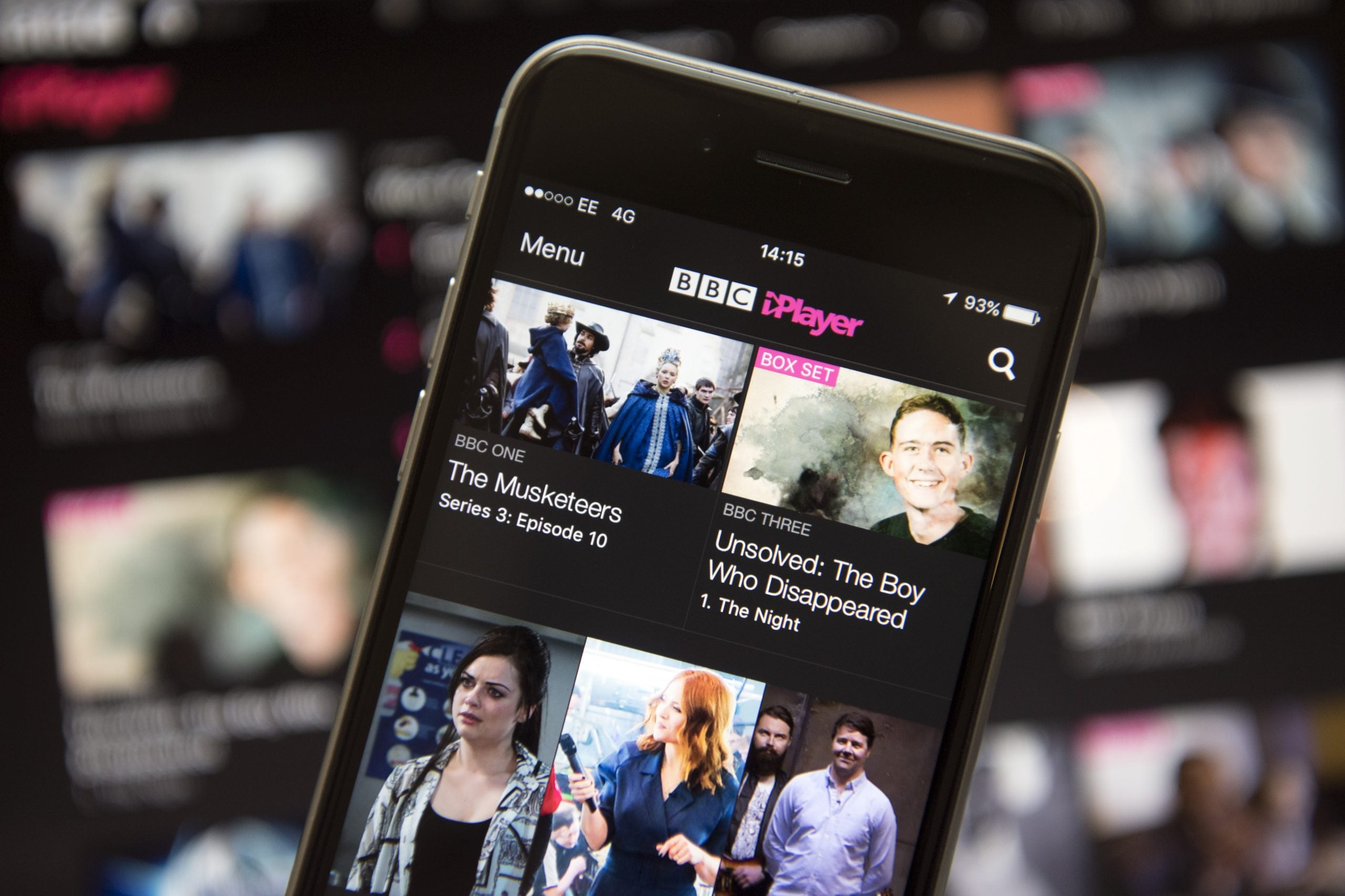 BBC and ITV are in talks over a new, joint streaming service. But what's it for?