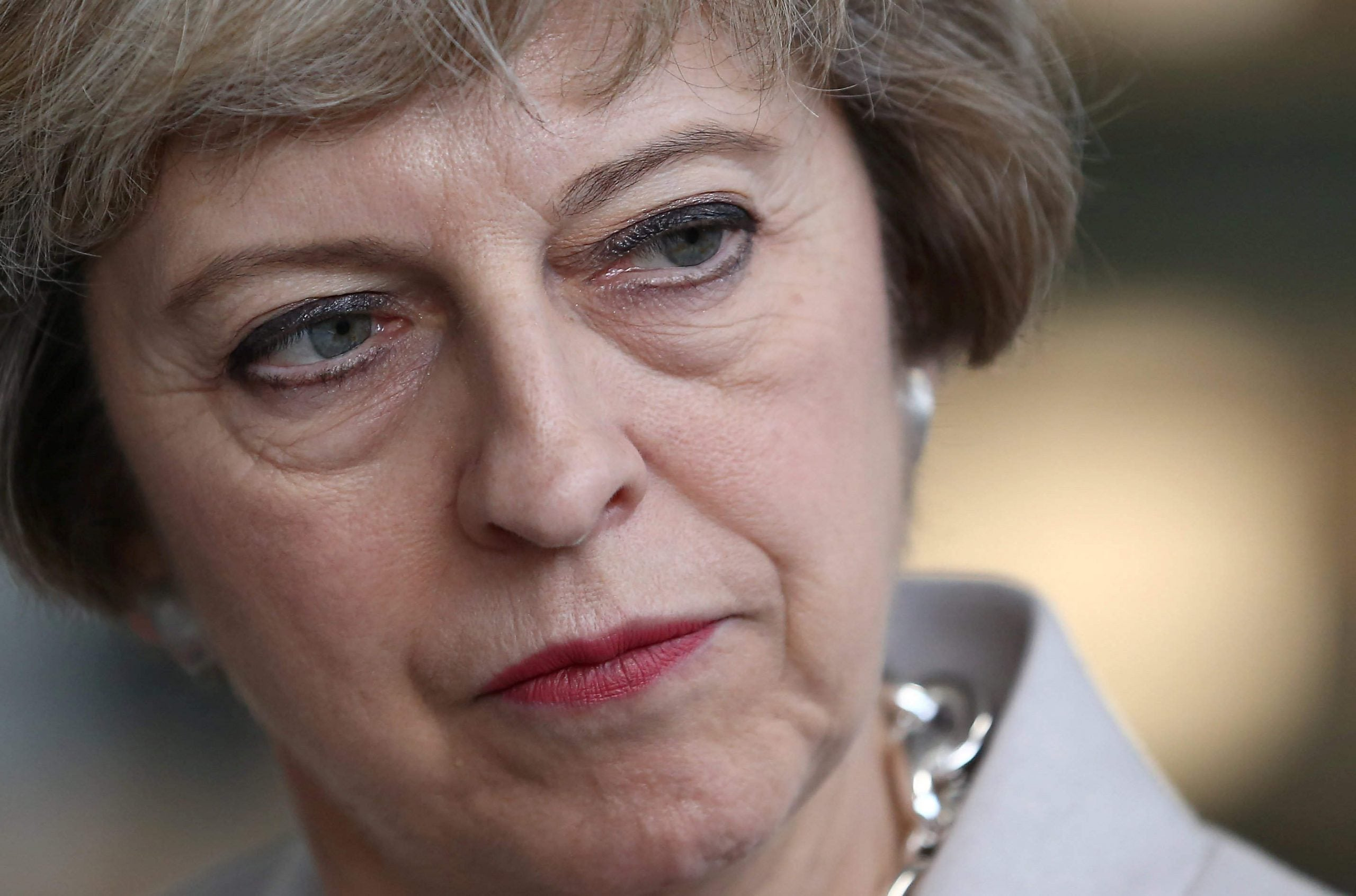 Theresa May will struggle to keep her promises on Brexit