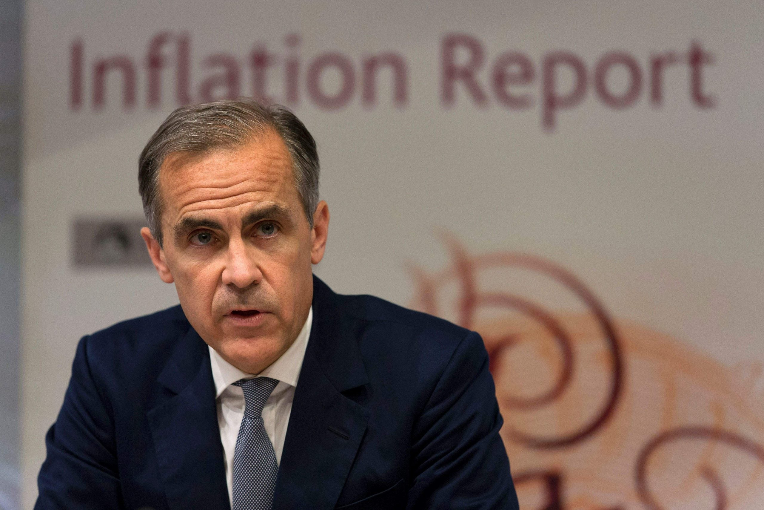 Mark Carney to stay at Bank of England until June 2019