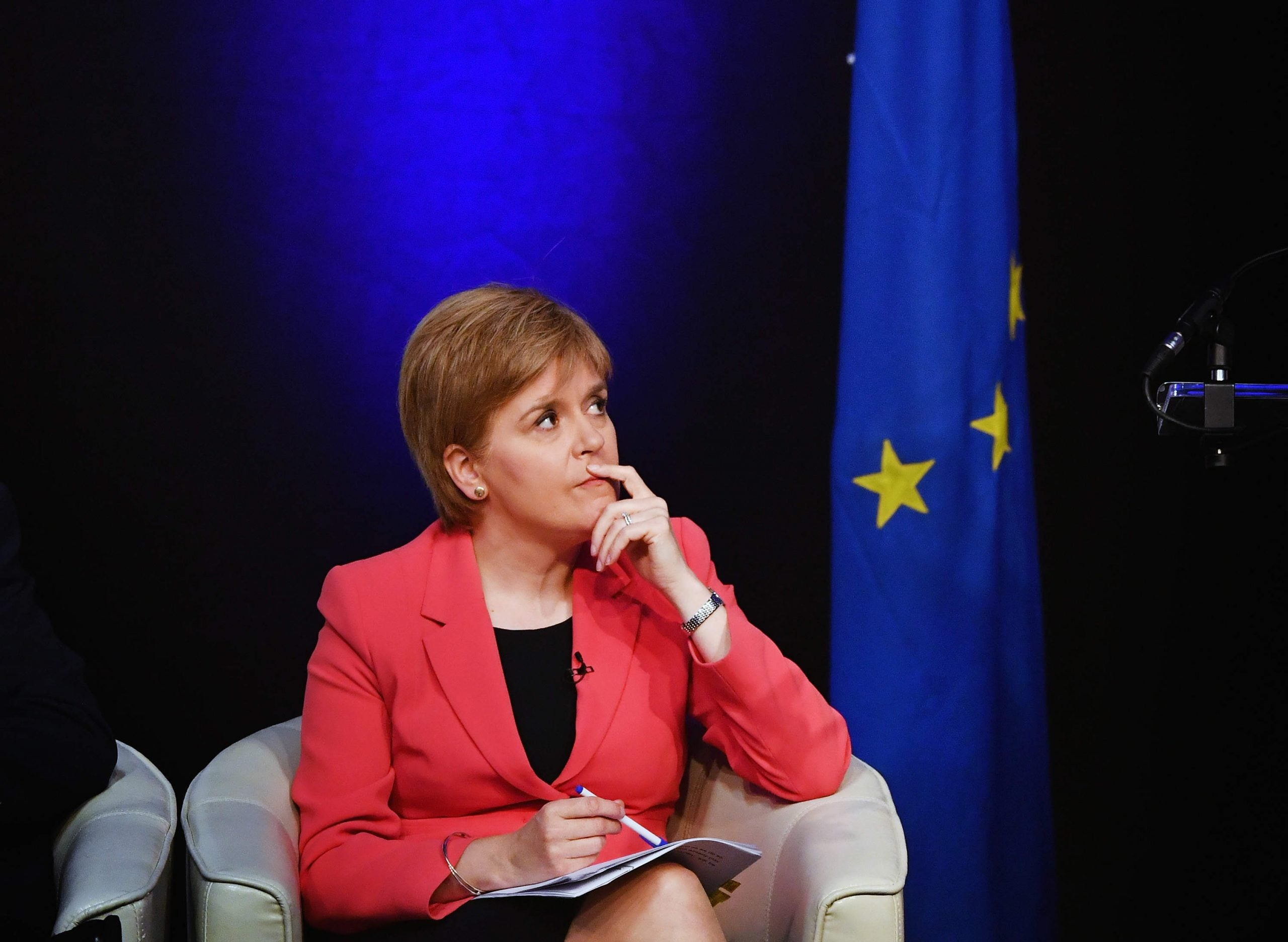 If the SNP truly want another referendum, the clock is ticking
