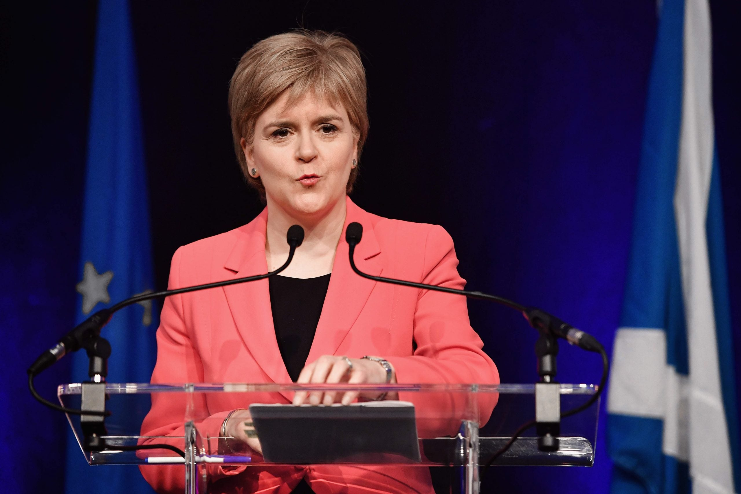 Stop pretending an independent Scotland couldn't join the EU