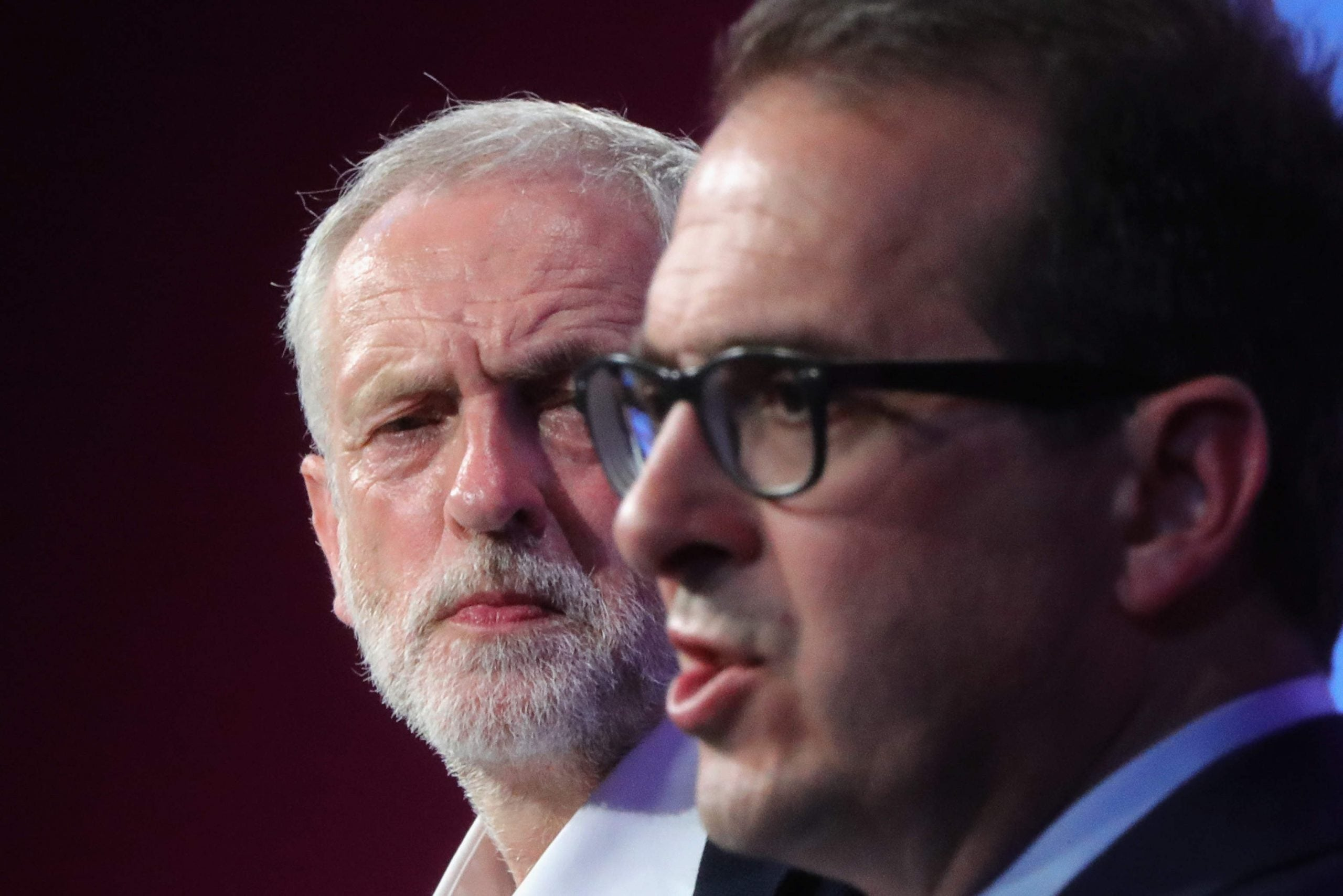 Why a Labour split may be in the interests of both sides