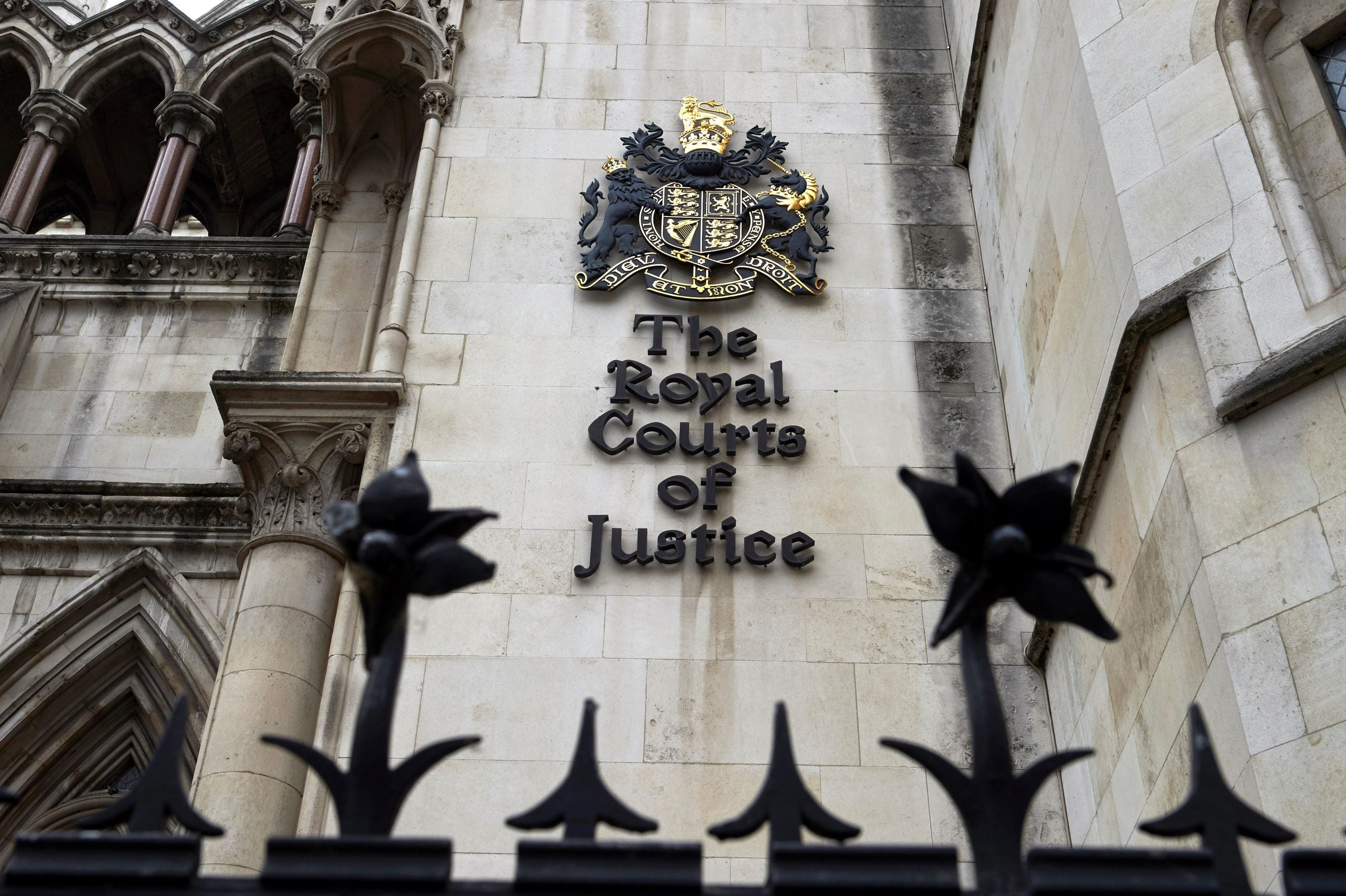 How reckless cuts and Covid-19 are paralysing English justice