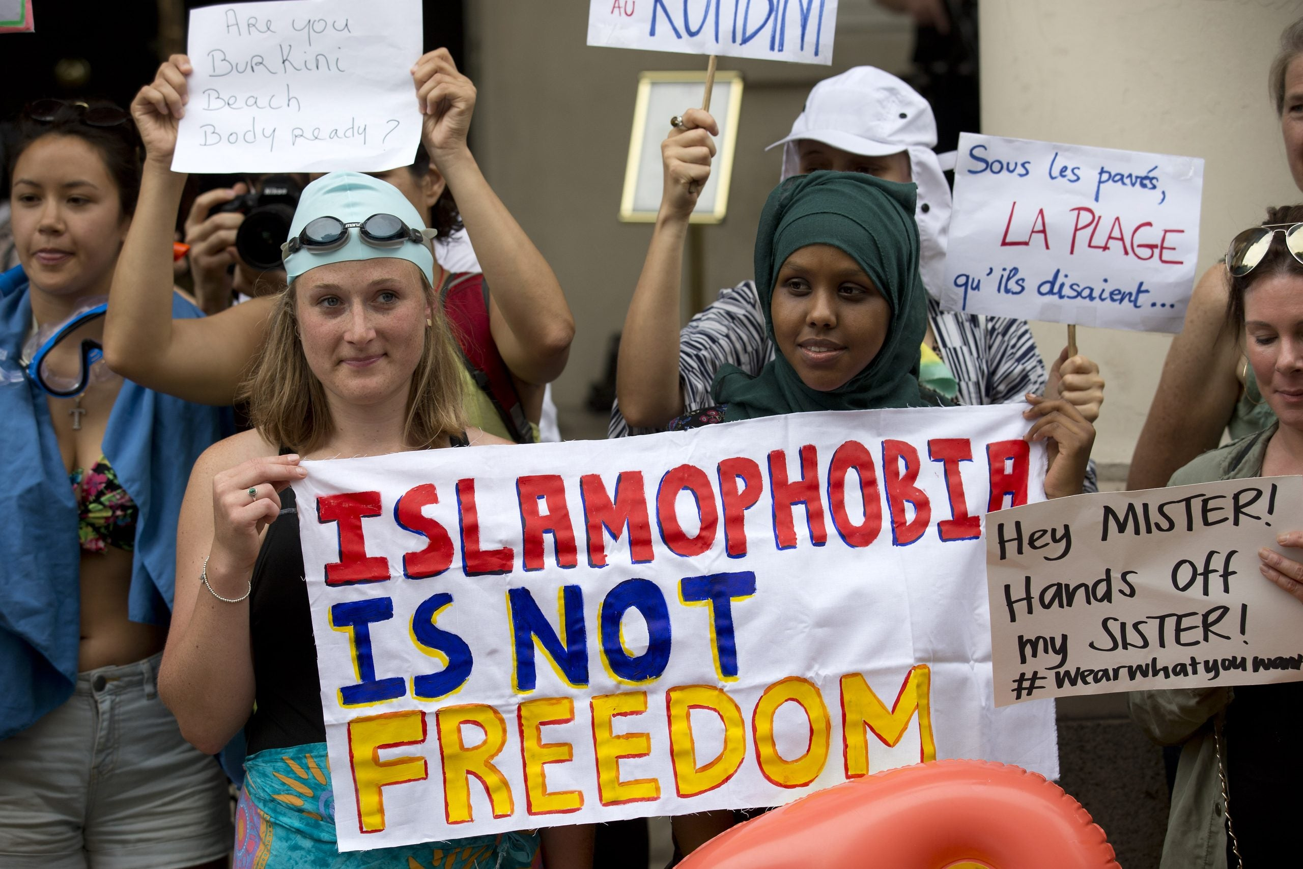The government has caved to the ideologues opposed to the APPG definition of Islamophobia