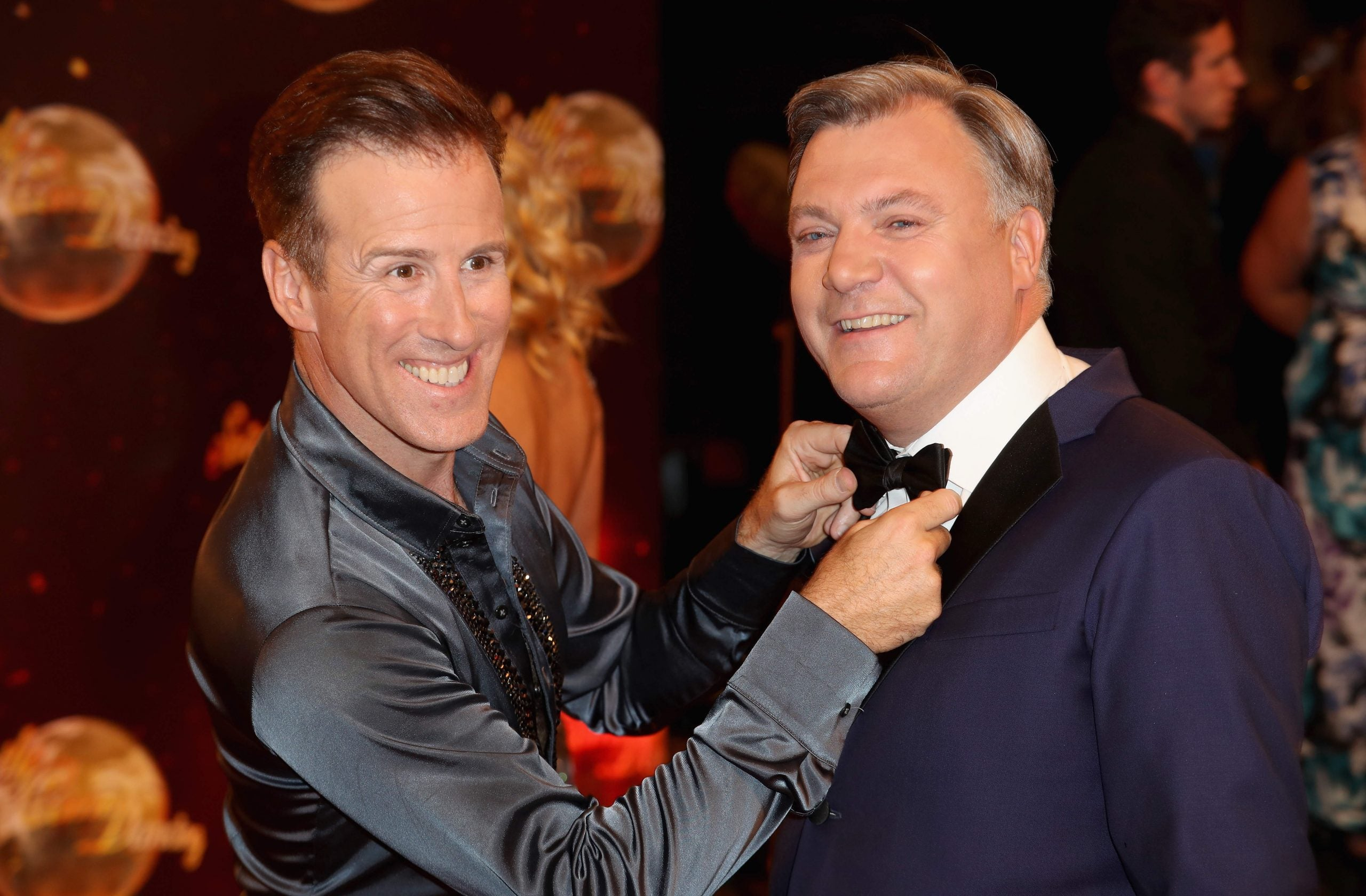My advice to Ed Balls? Send that shirt to a Labour jumble sale