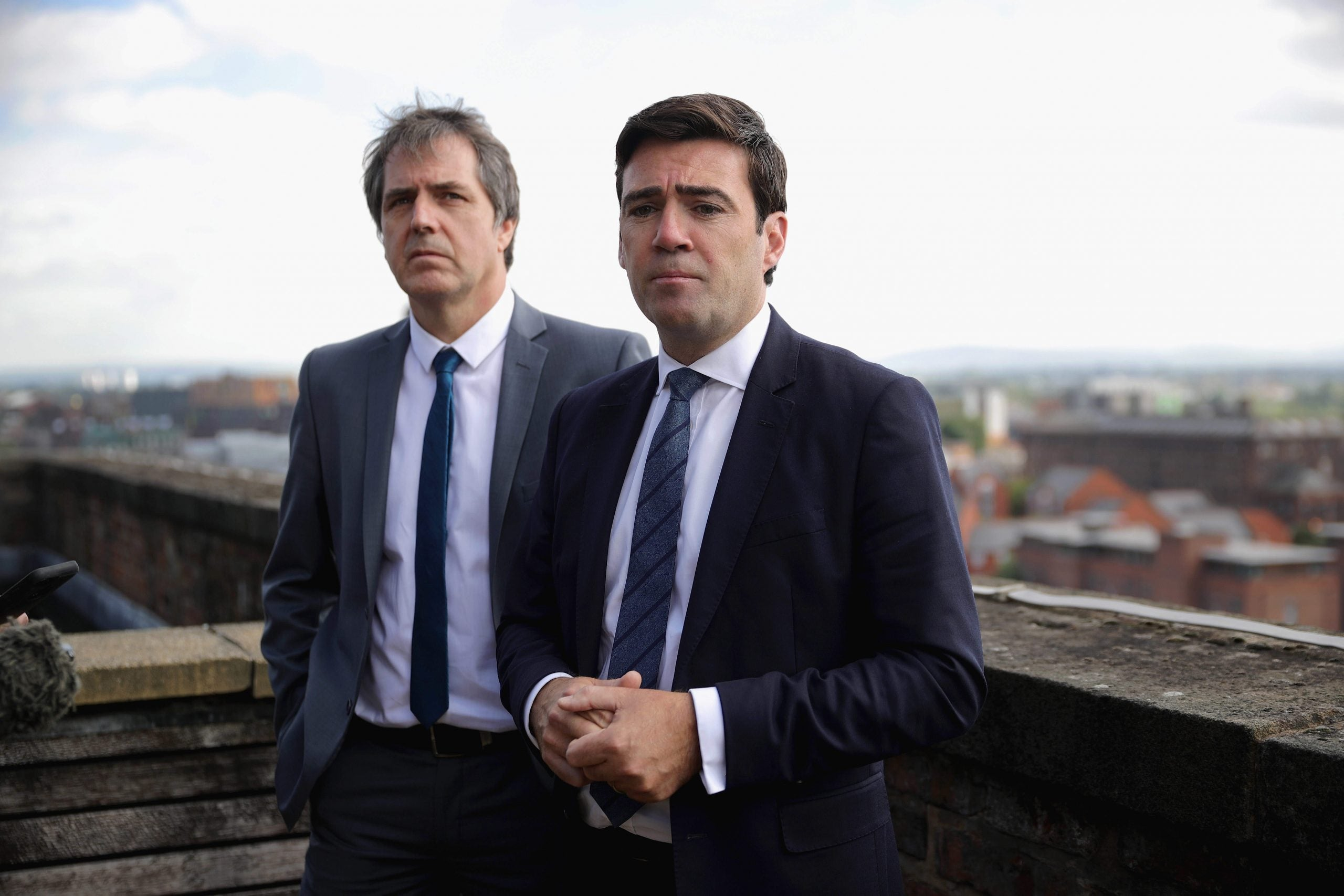 Labour should be the favourite in the battle for England's new mayors – but it can't take victory for granted