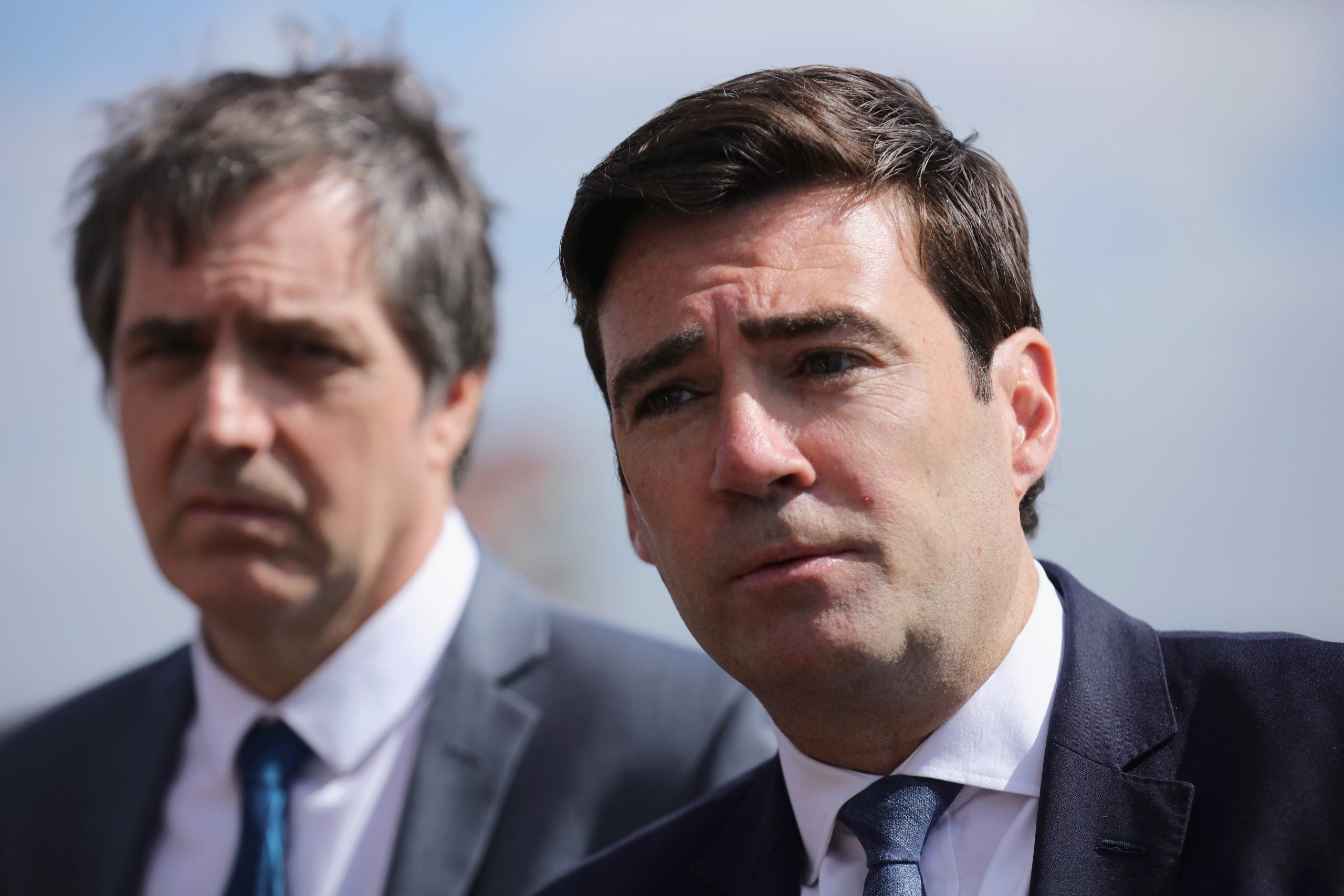 Eight questions for the Labour leadership candidates