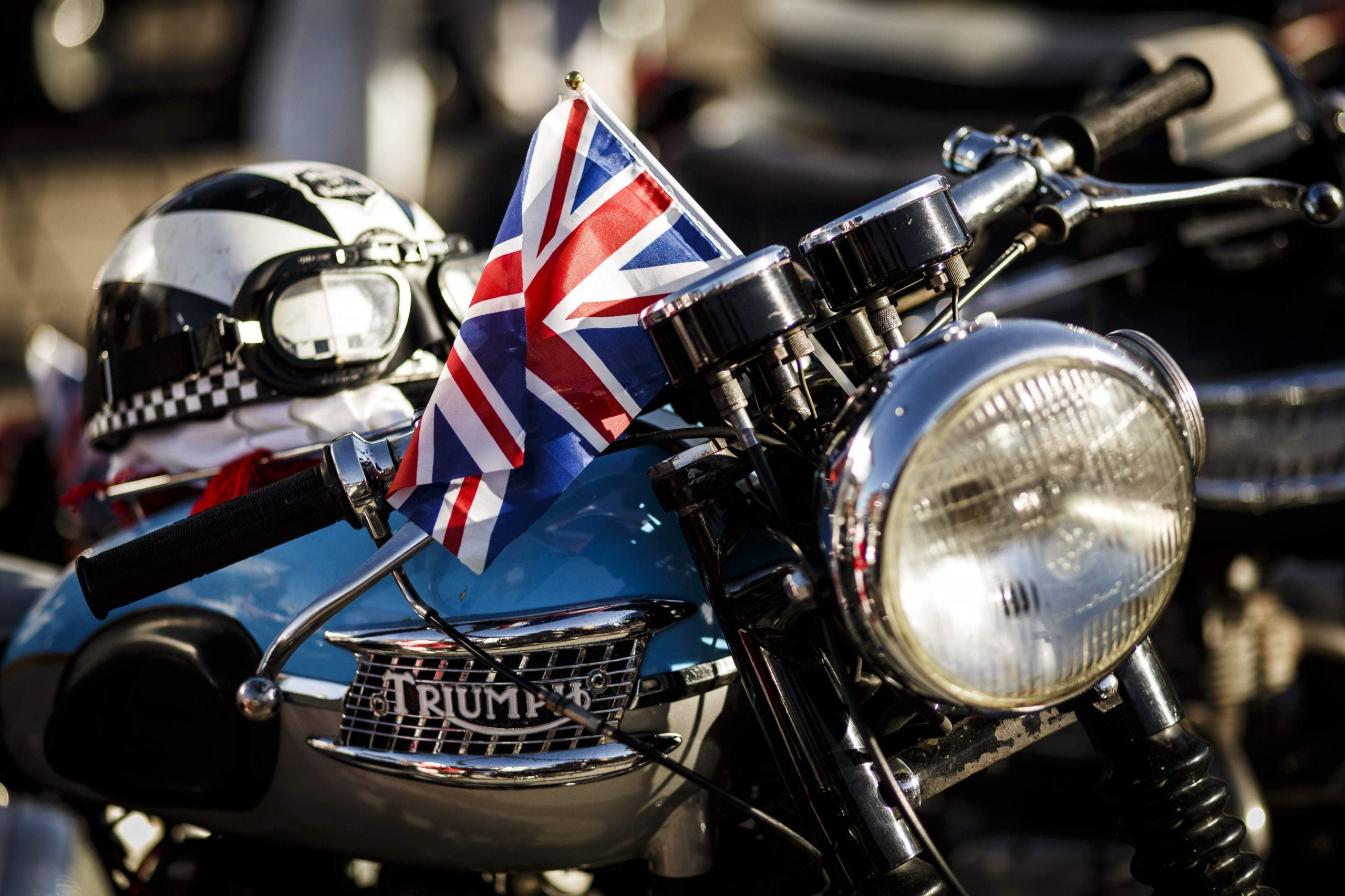 Commons Confidential: Jeremy Corbyn's motorcycle diaries