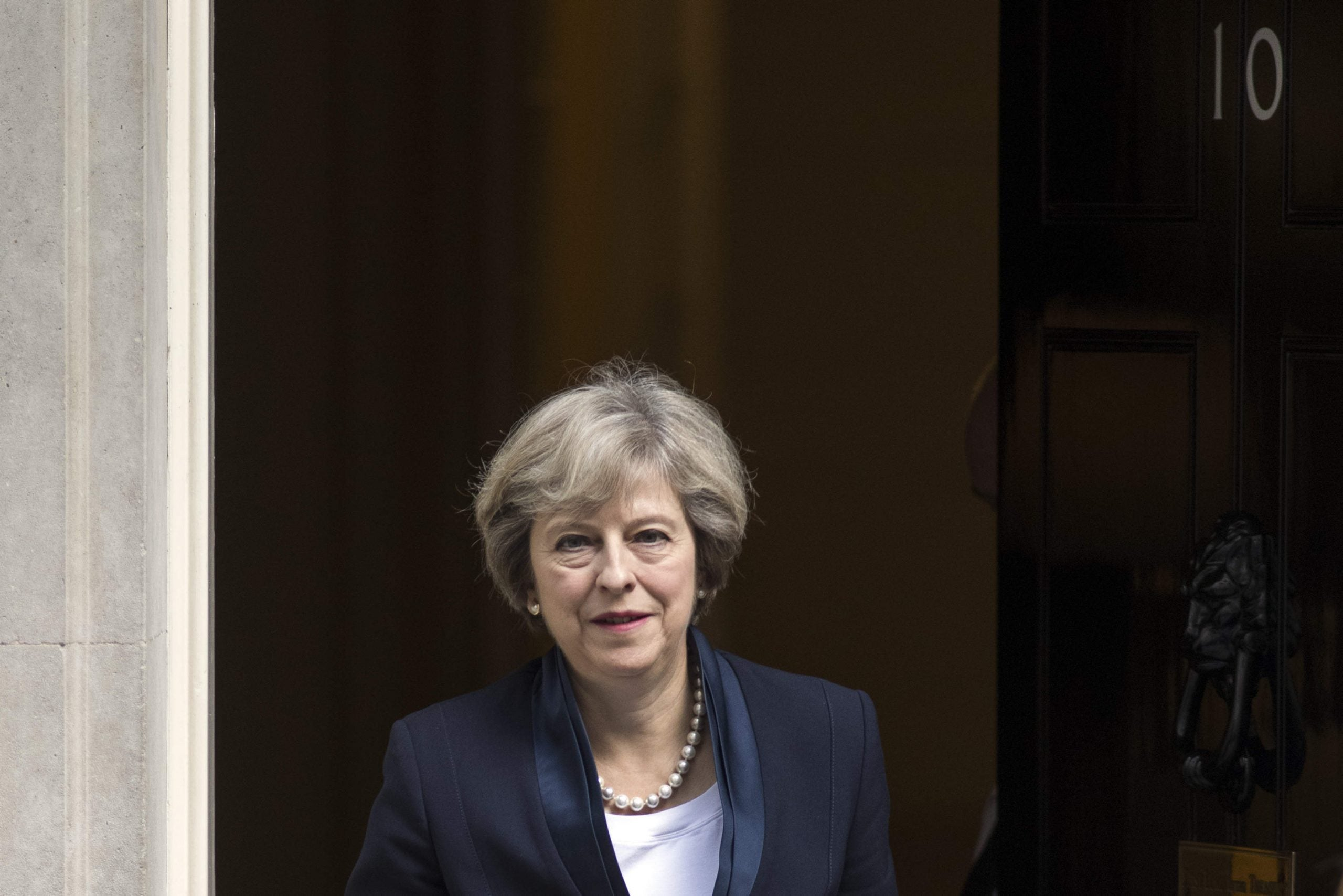 Why Theresa May can't end speculation of an early general election