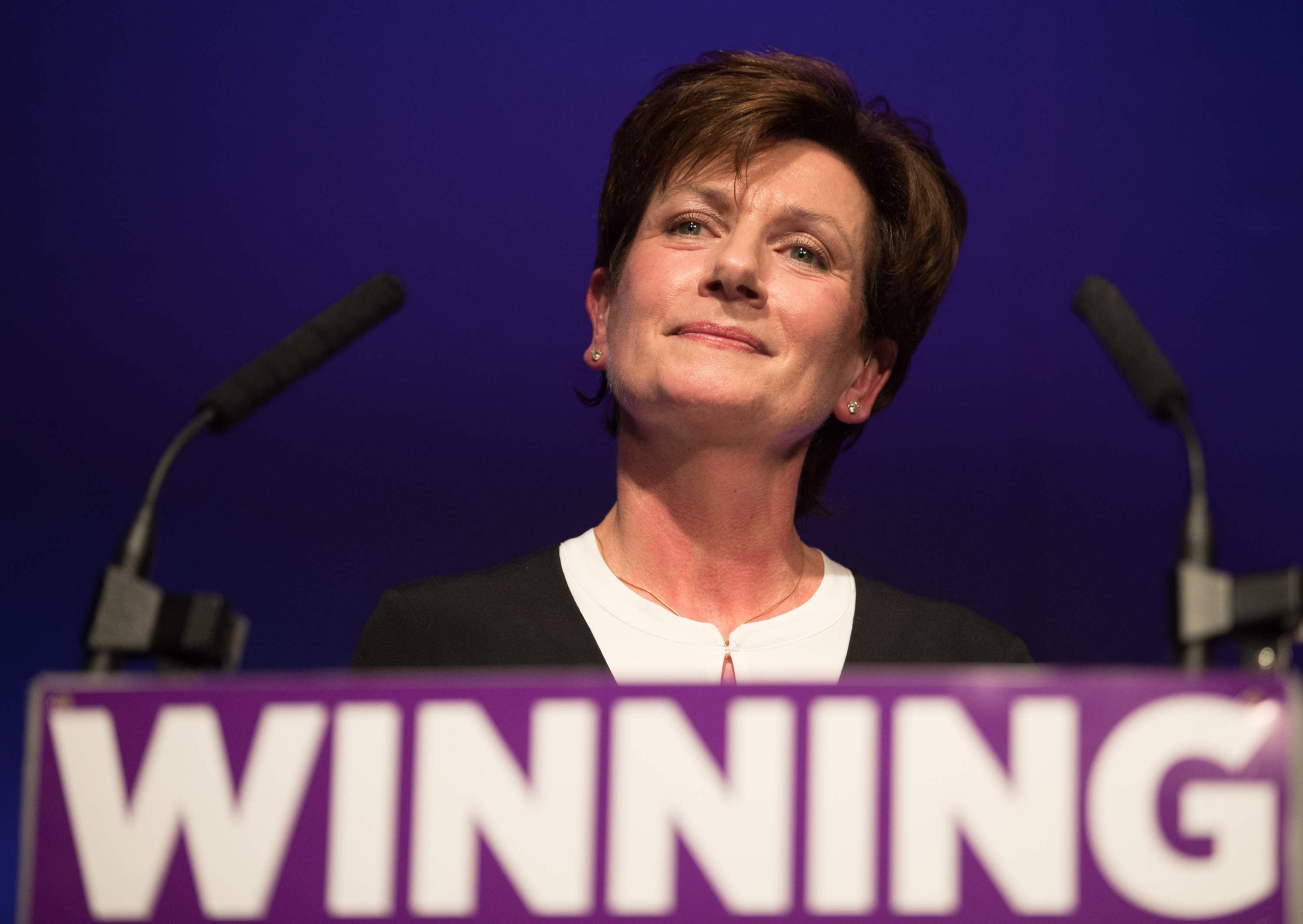 Why Ukip's new leader Diane James should terrify both Labour and the Tories