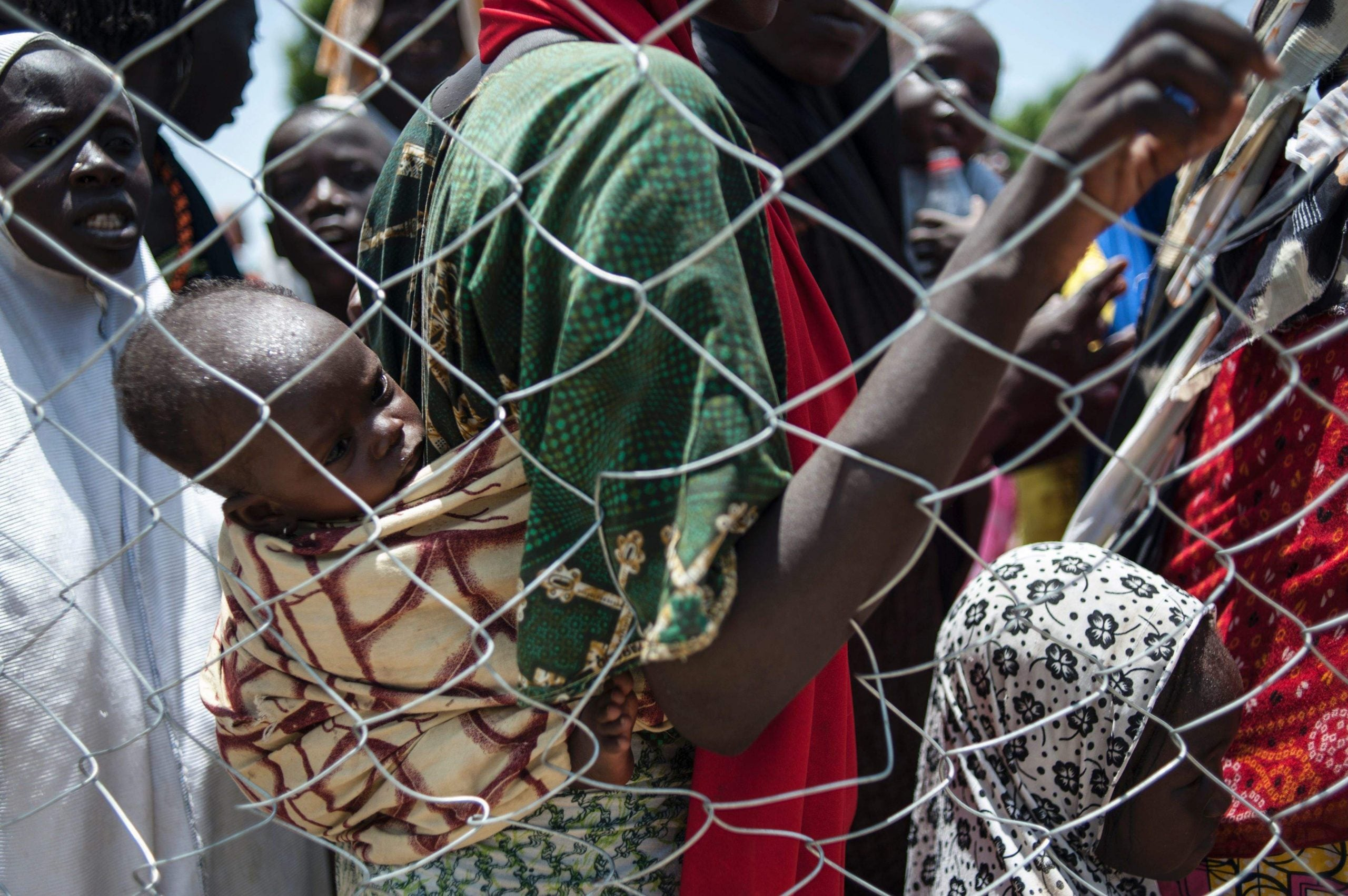 The north-south divide in Nigeria is hiding one of the world's worst humanitarian crises