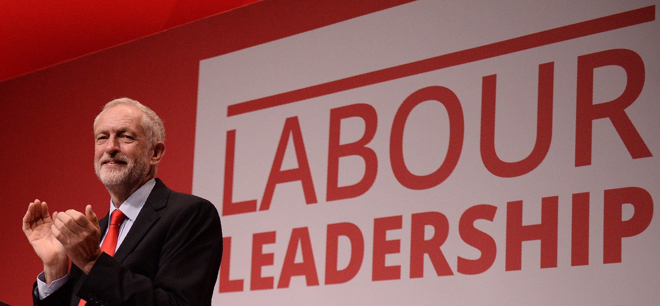 What would the parliamentary Labour party look like after a landslide general election defeat?