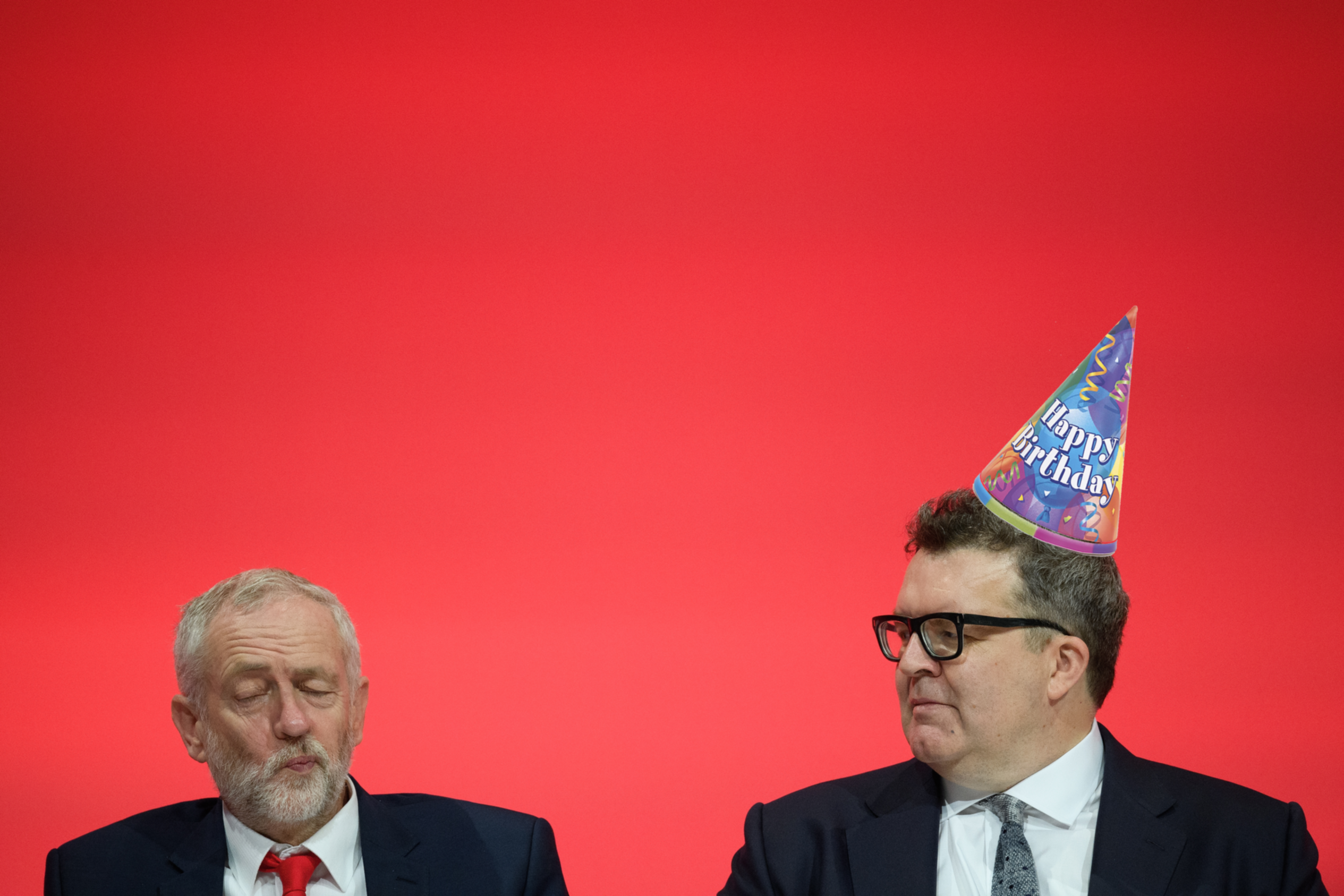 Commons Confidential: What happened at Tom Watson's birthday party?