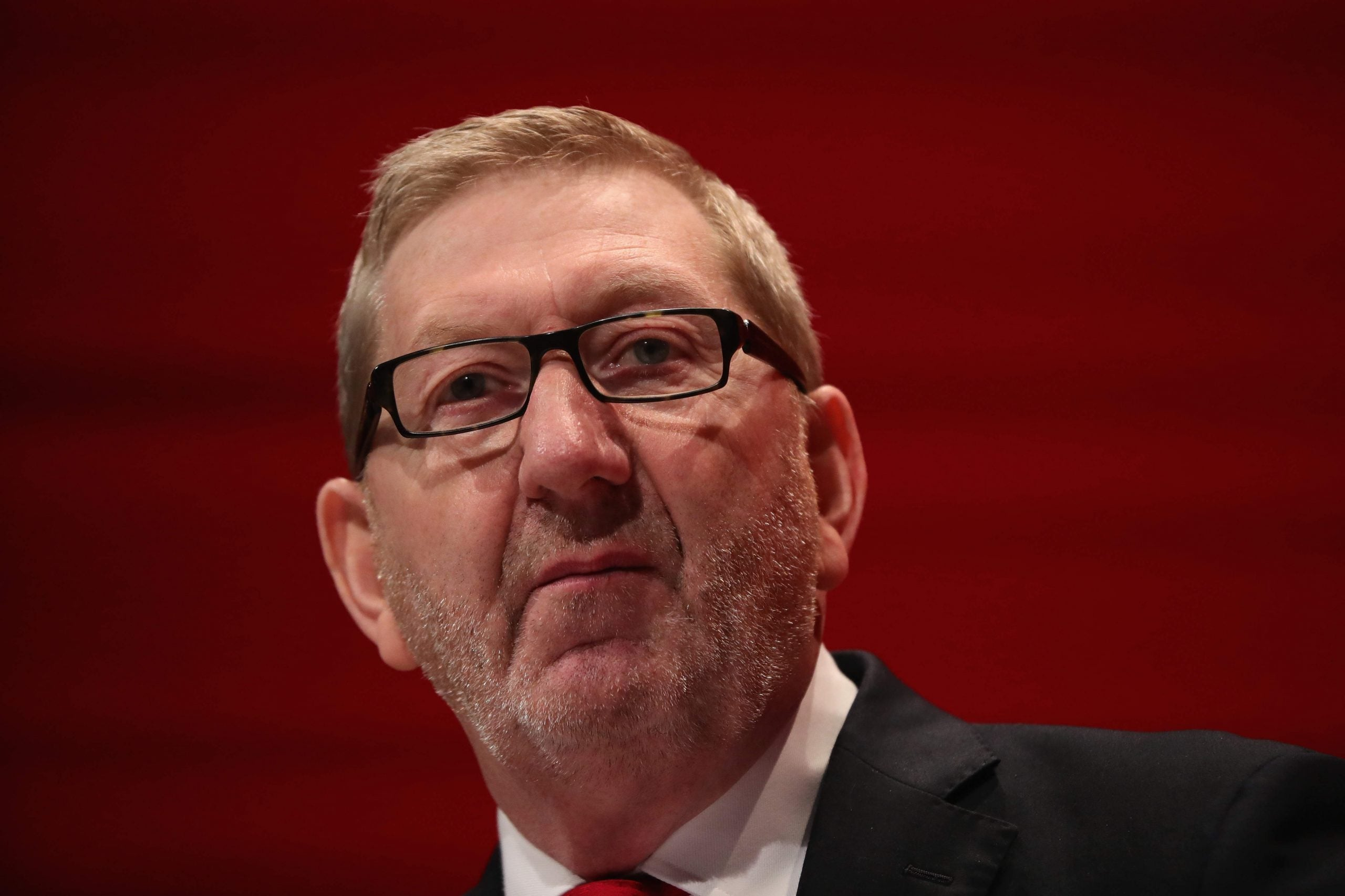 Len McCluskey's Question Time appearance reveals the trade union movement's real problem